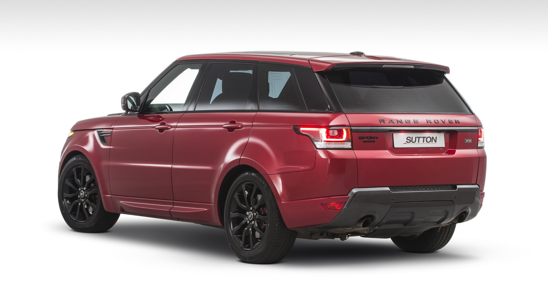 Range Rover Sport by Sutton (3)