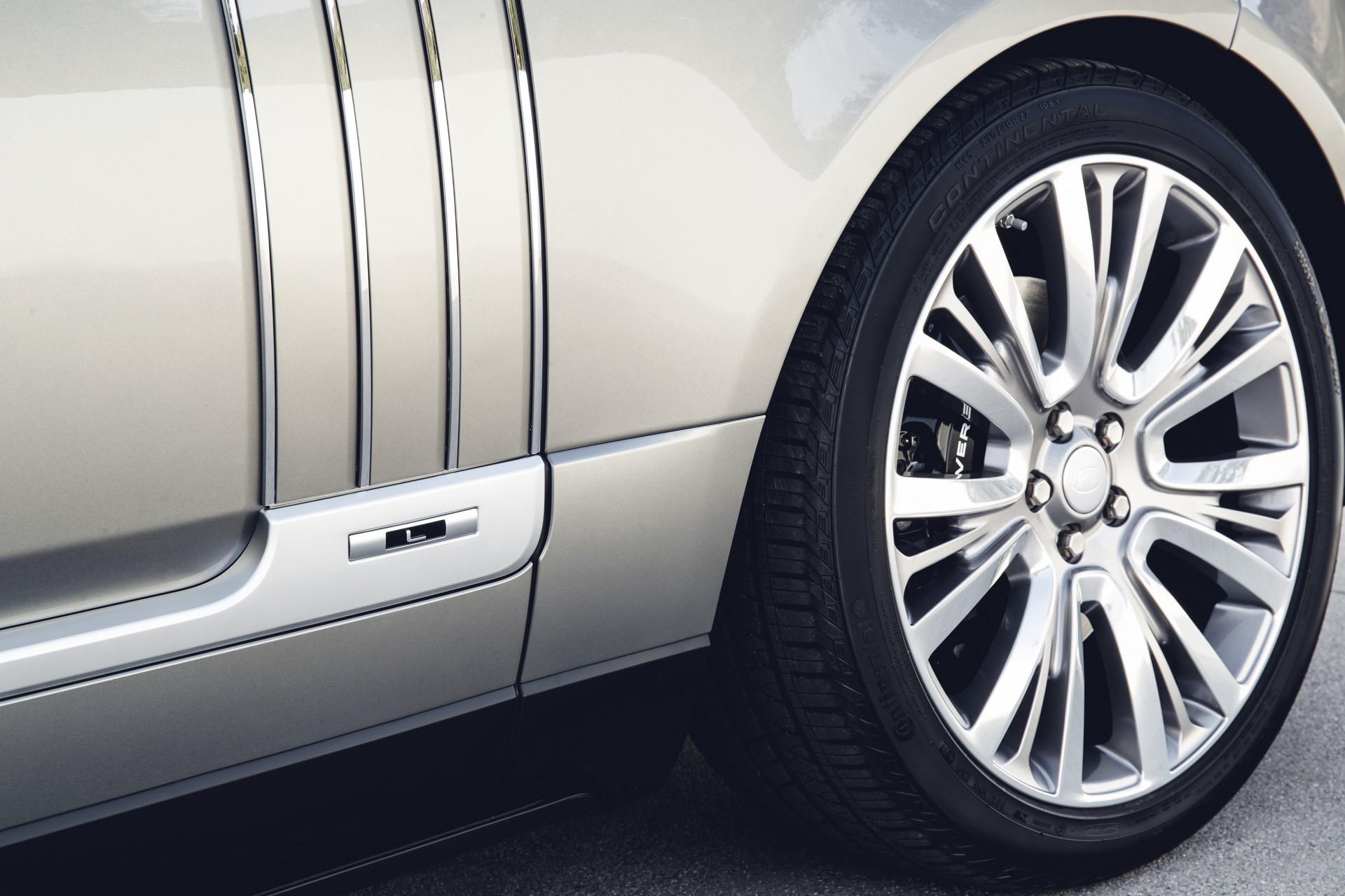 Range Rover SVAutobiography 2018 (13)