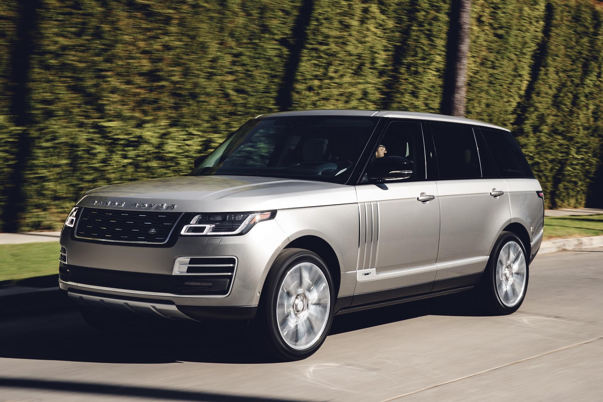 Range Rover SVAutobiography 2018 (14)