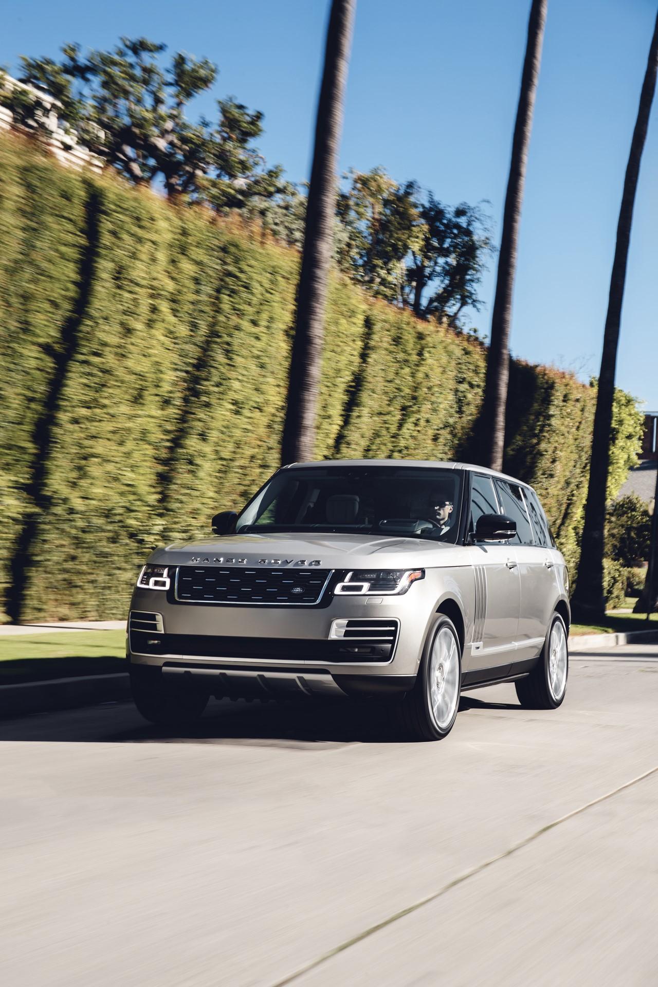 Range Rover SVAutobiography 2018 (15)