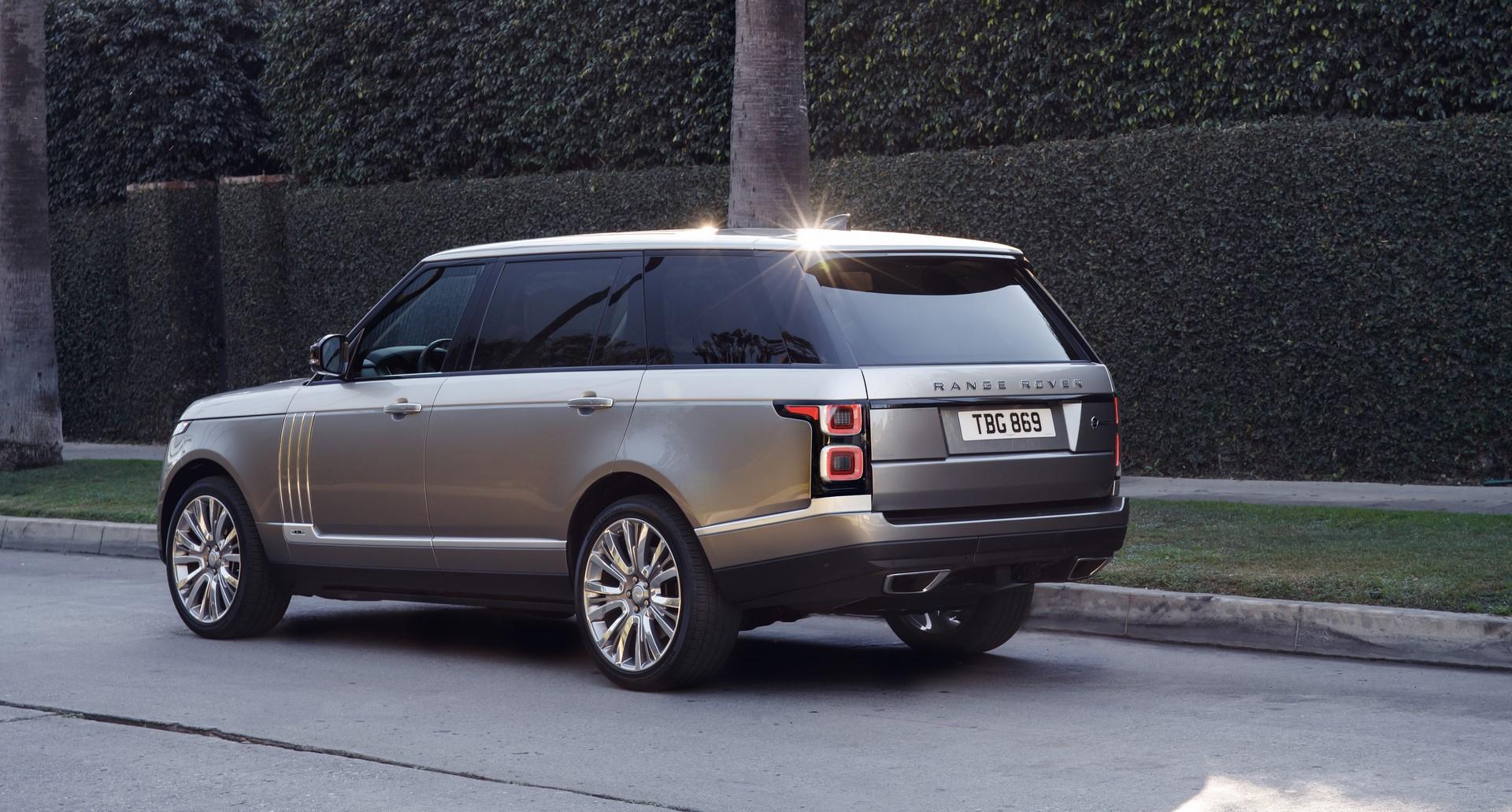 Range Rover SVAutobiography 2018 (16)
