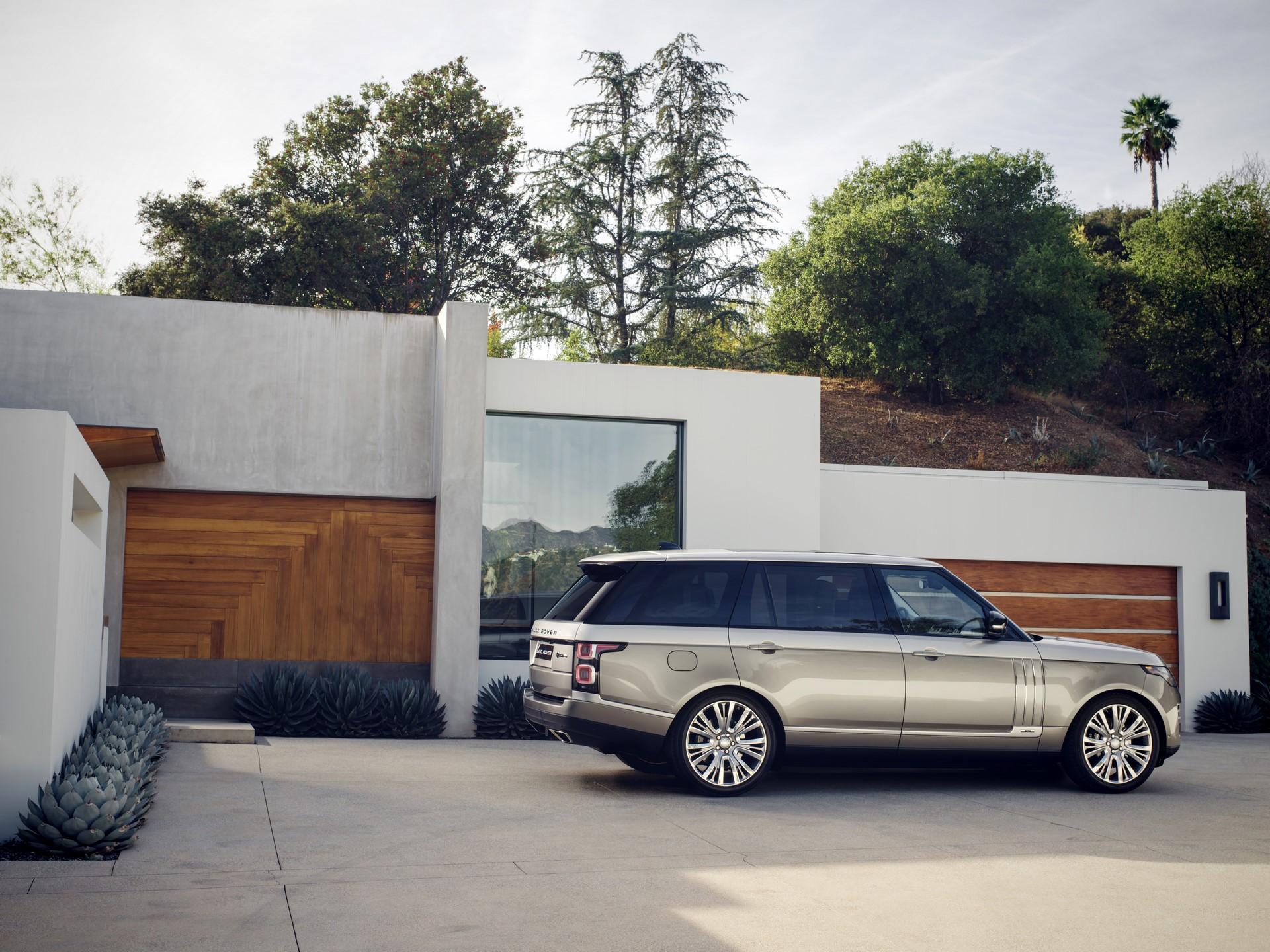 Range Rover SVAutobiography 2018 (18)