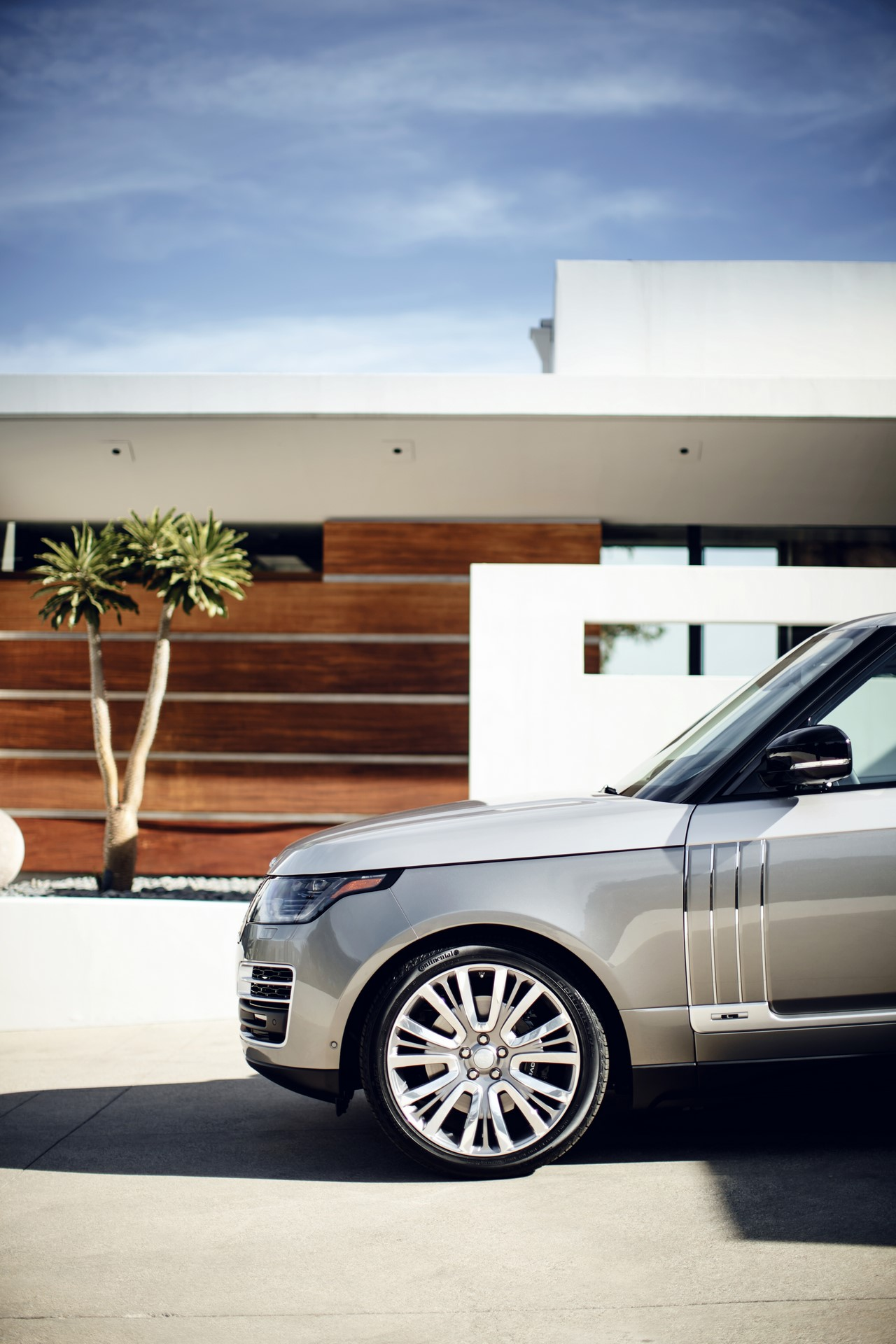 Range Rover SVAutobiography 2018 (19)