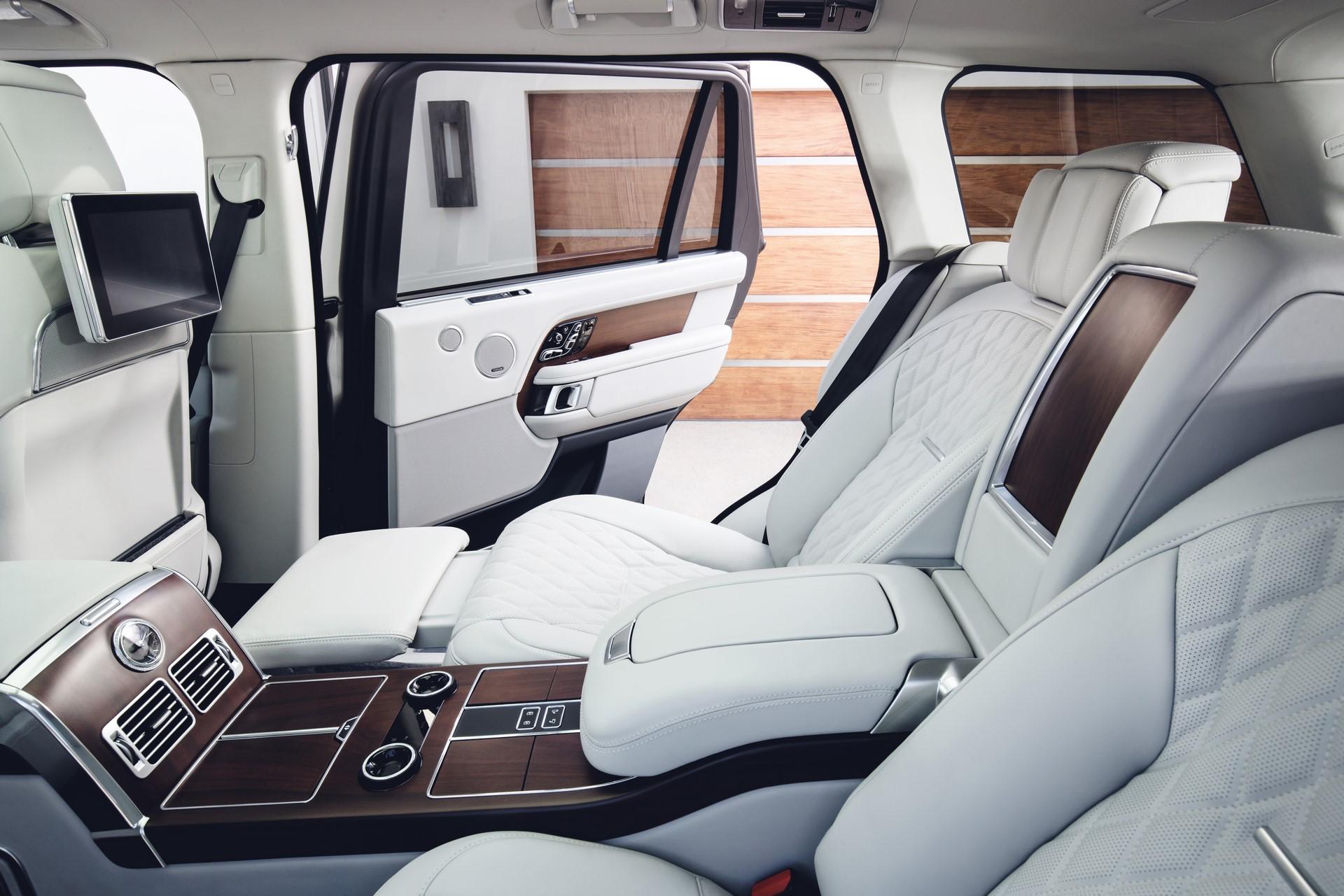 Range Rover SVAutobiography 2018 (2)