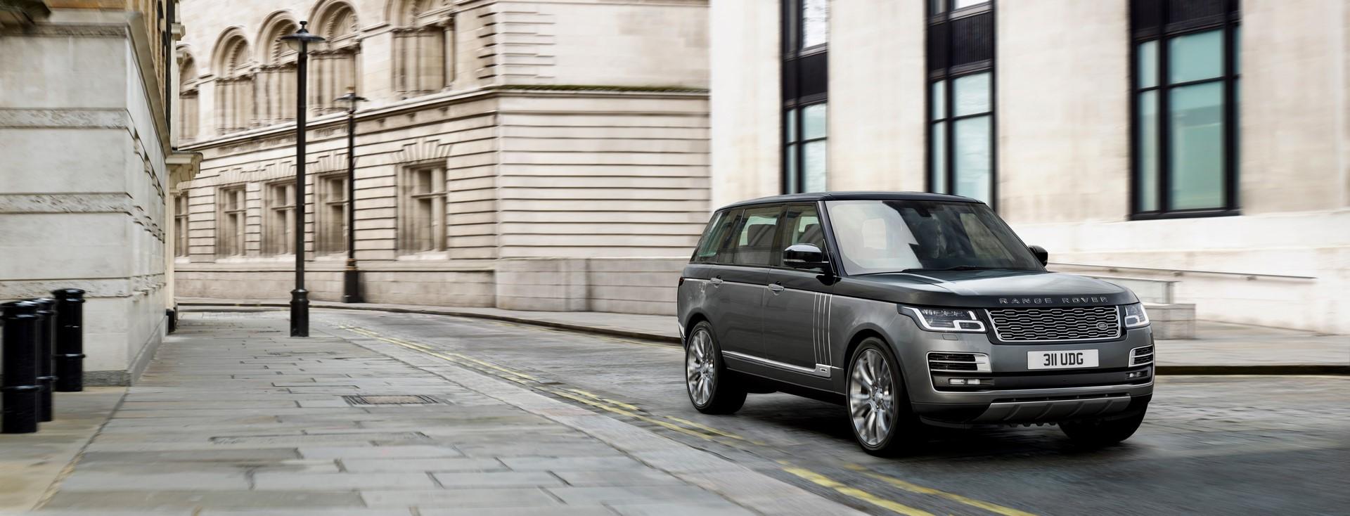 Range Rover SVAutobiography 2018 (20)
