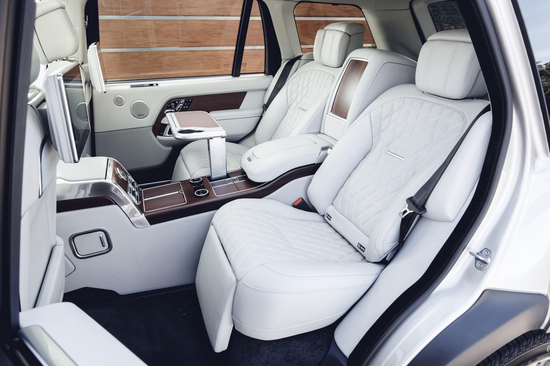 Range Rover SVAutobiography 2018 (3)