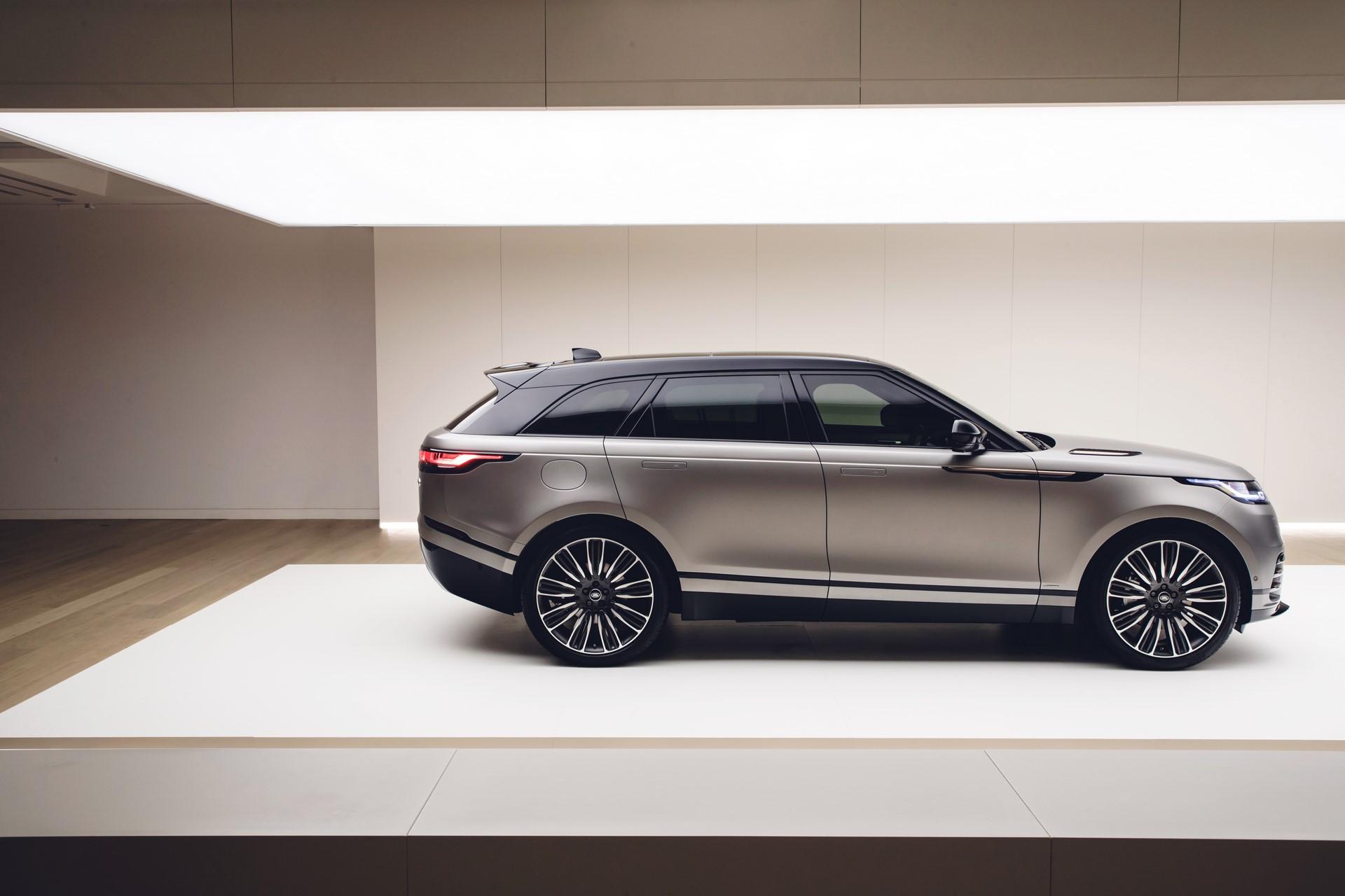 Range Rover Velar 2017 (104)