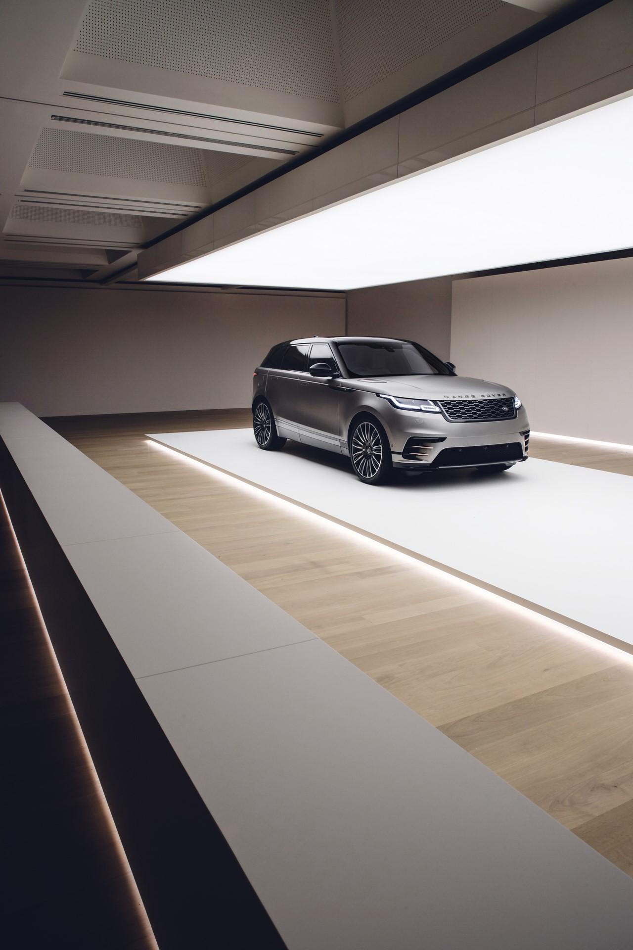 Range Rover Velar 2017 (105)