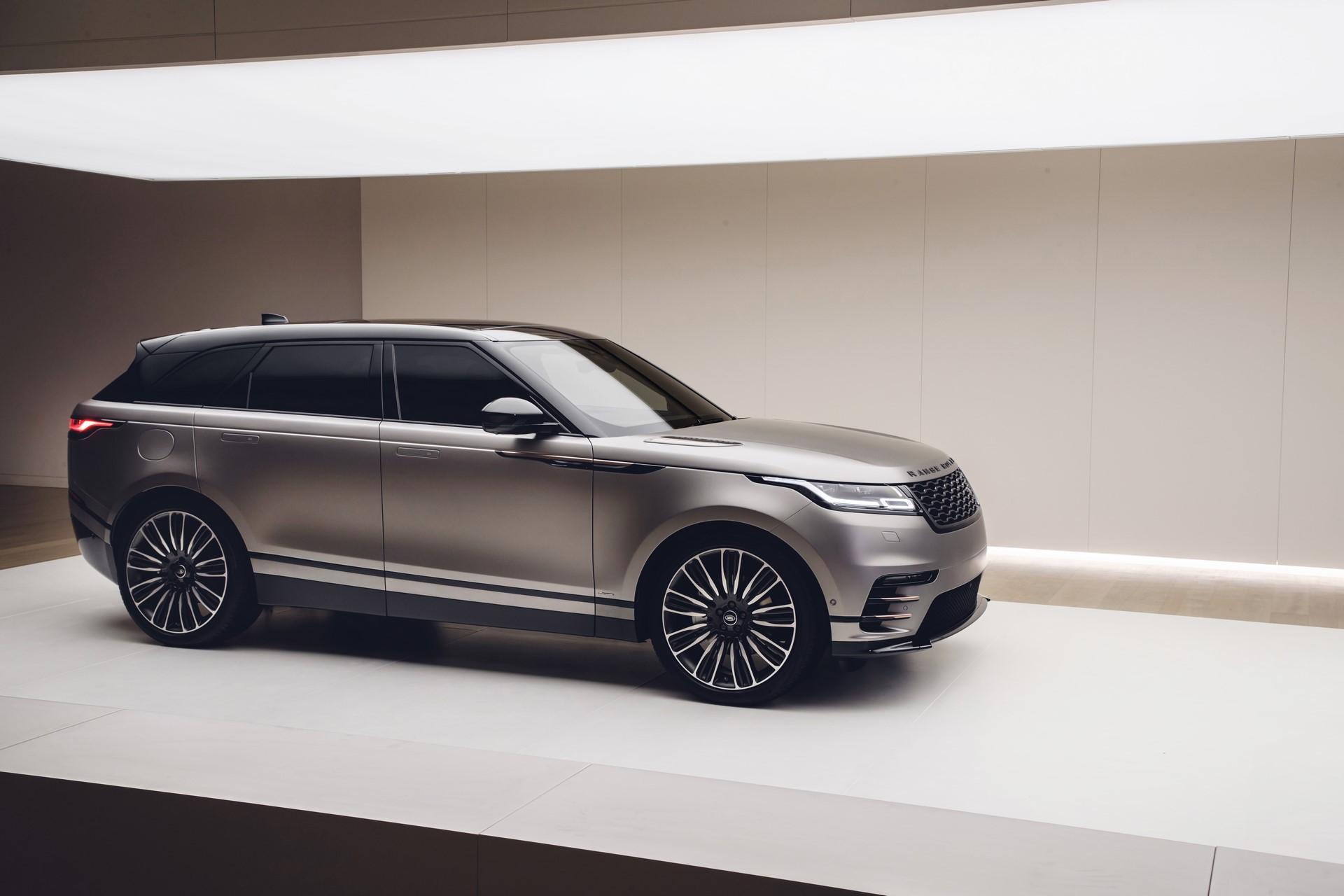 Range Rover Velar 2017 (107)
