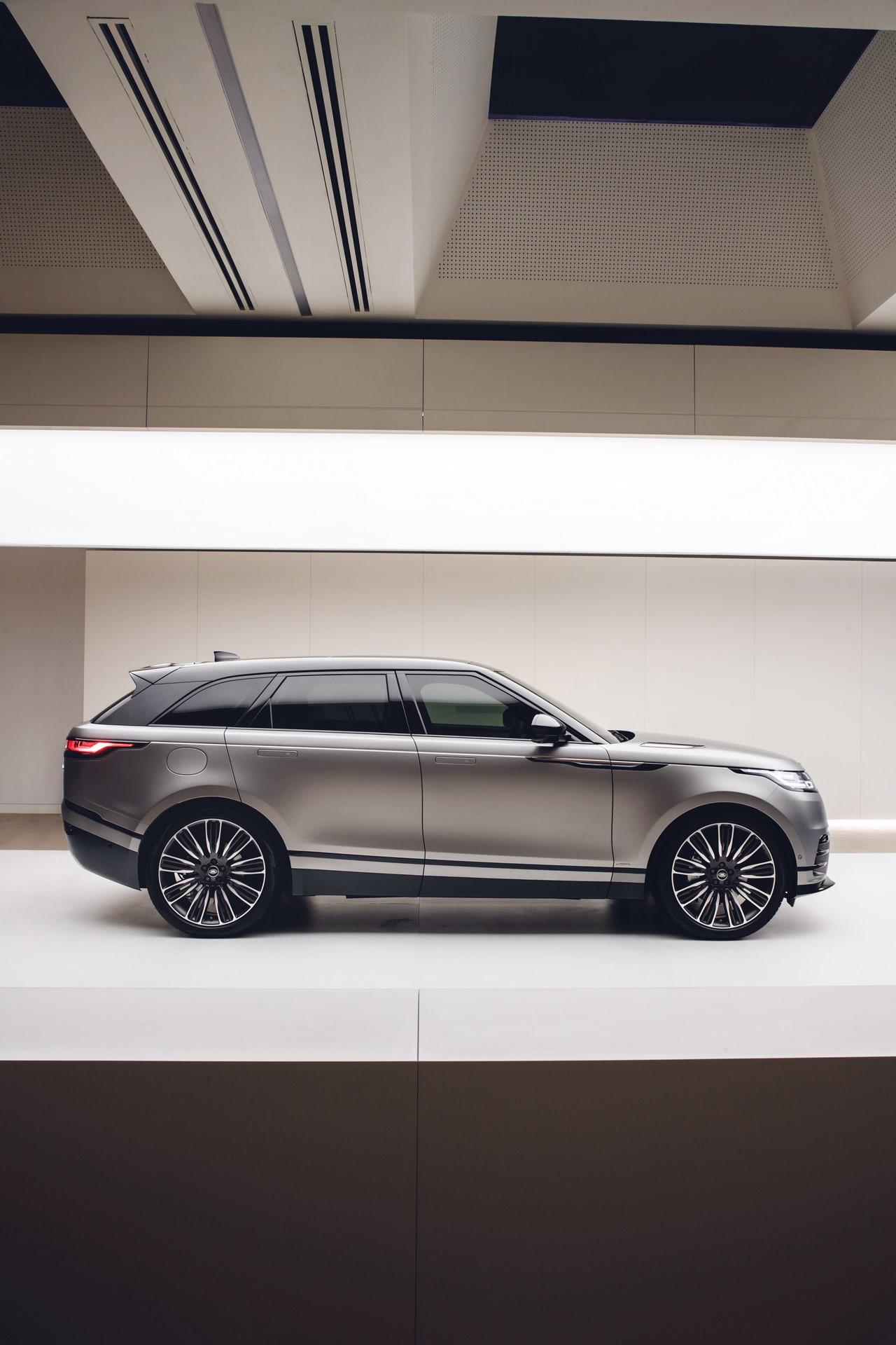 Range Rover Velar 2017 (108)