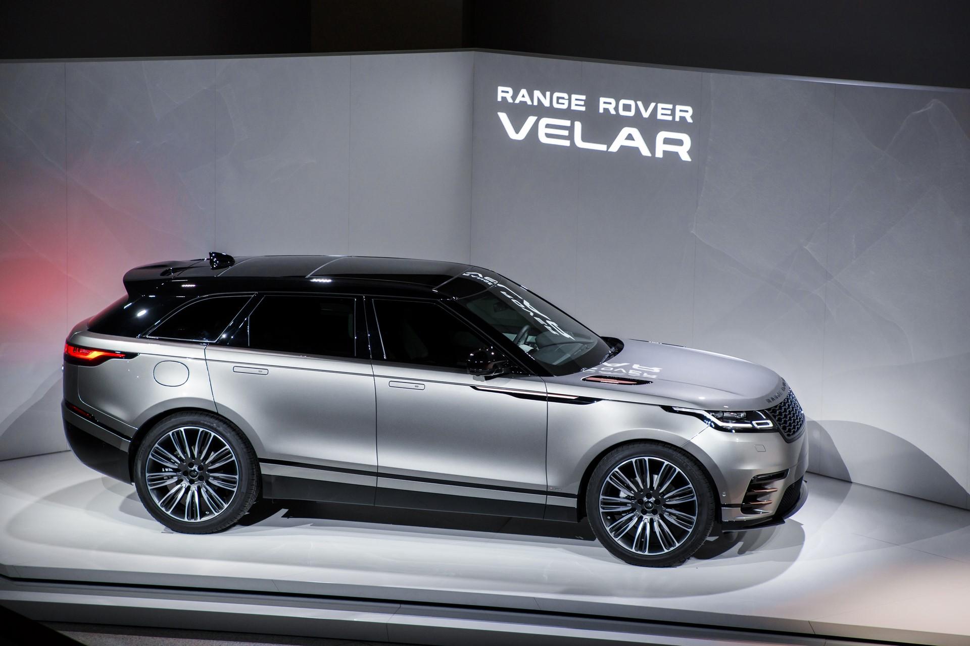 Range Rover Velar 2017 (109)