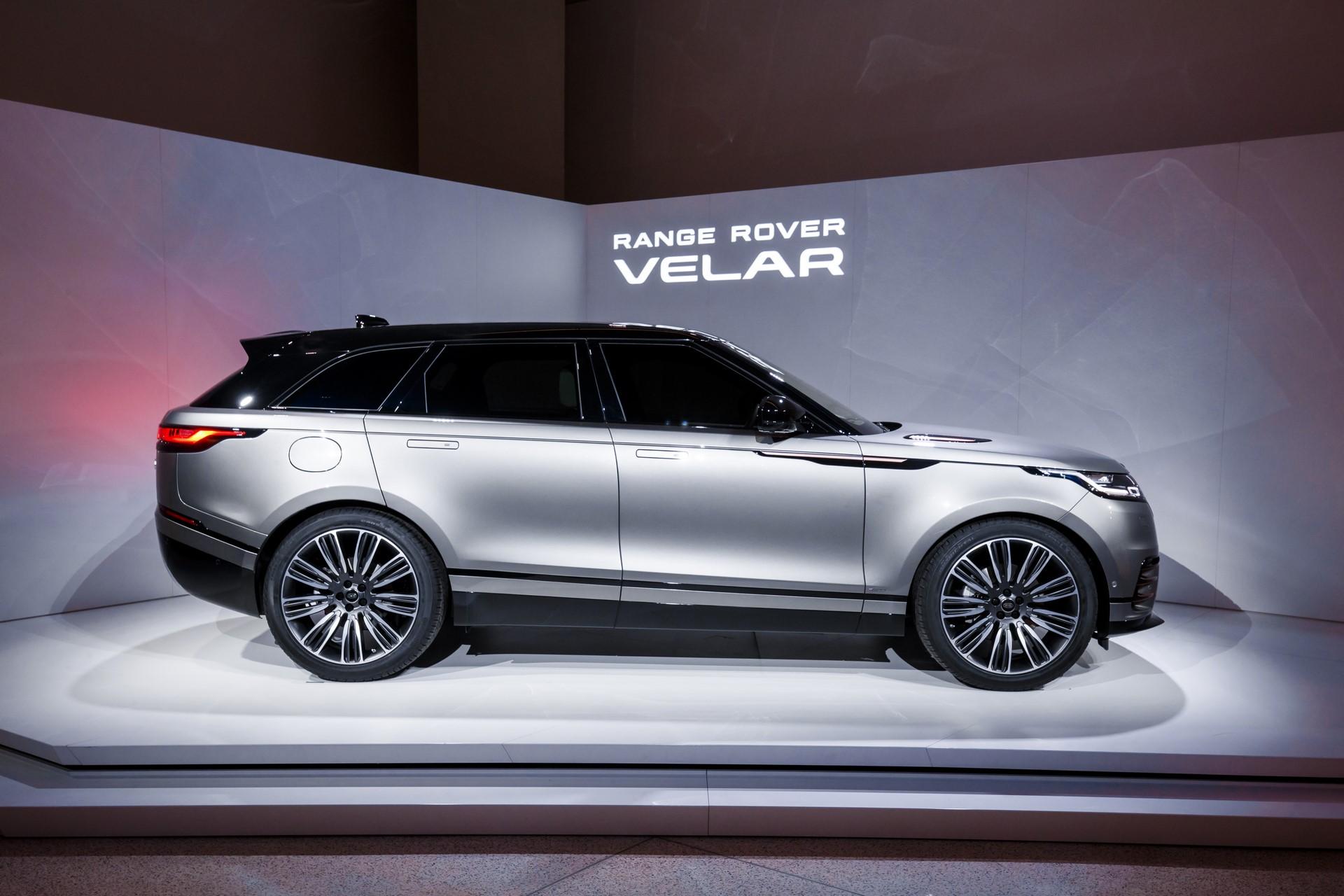 Range Rover Velar 2017 (110)