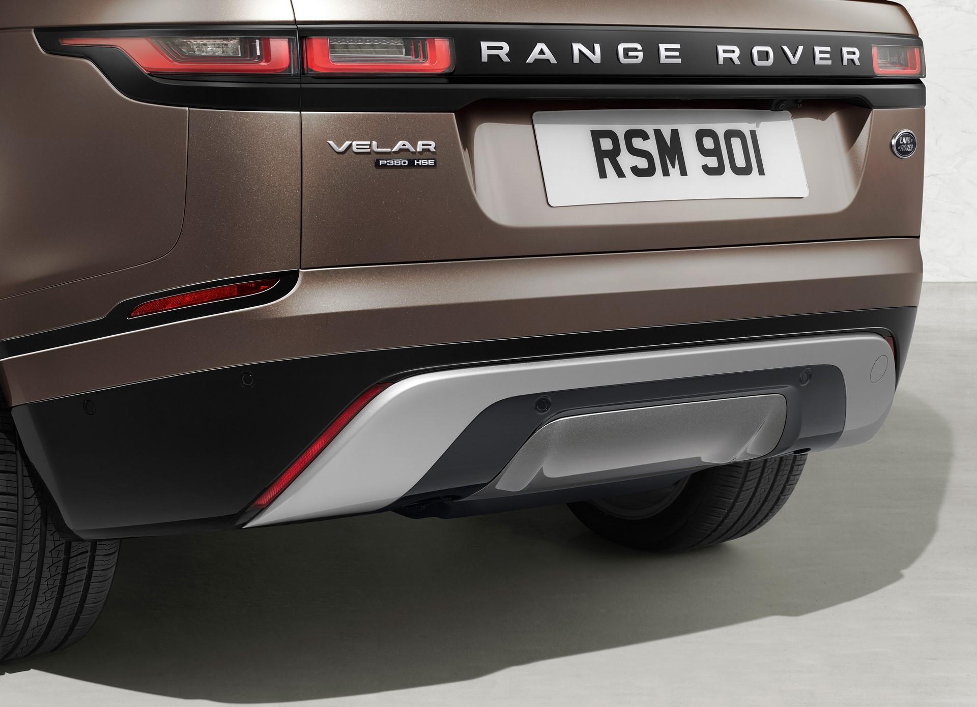 Range Rover Velar 2017 (17)