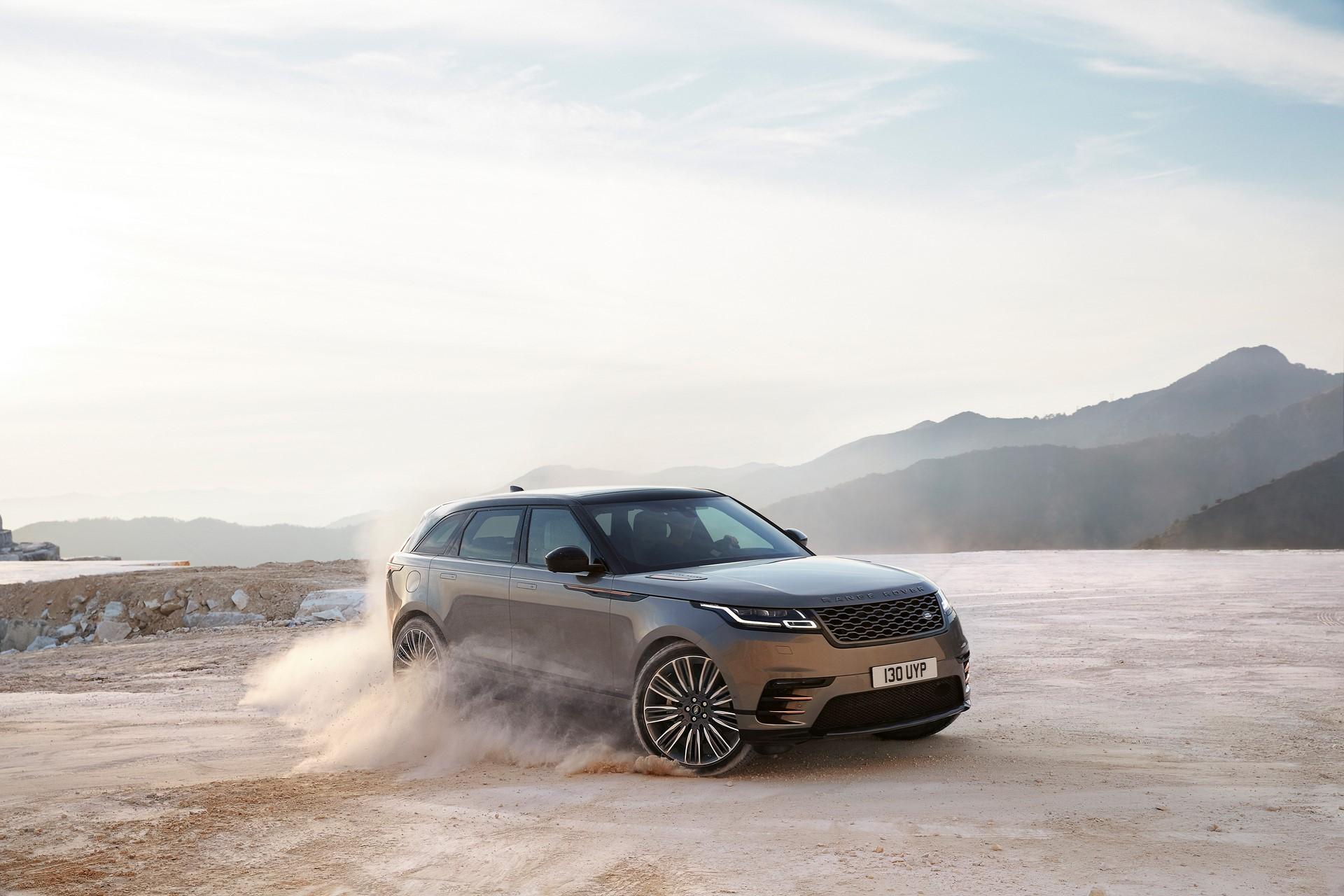 Range Rover Velar 2017 (55)