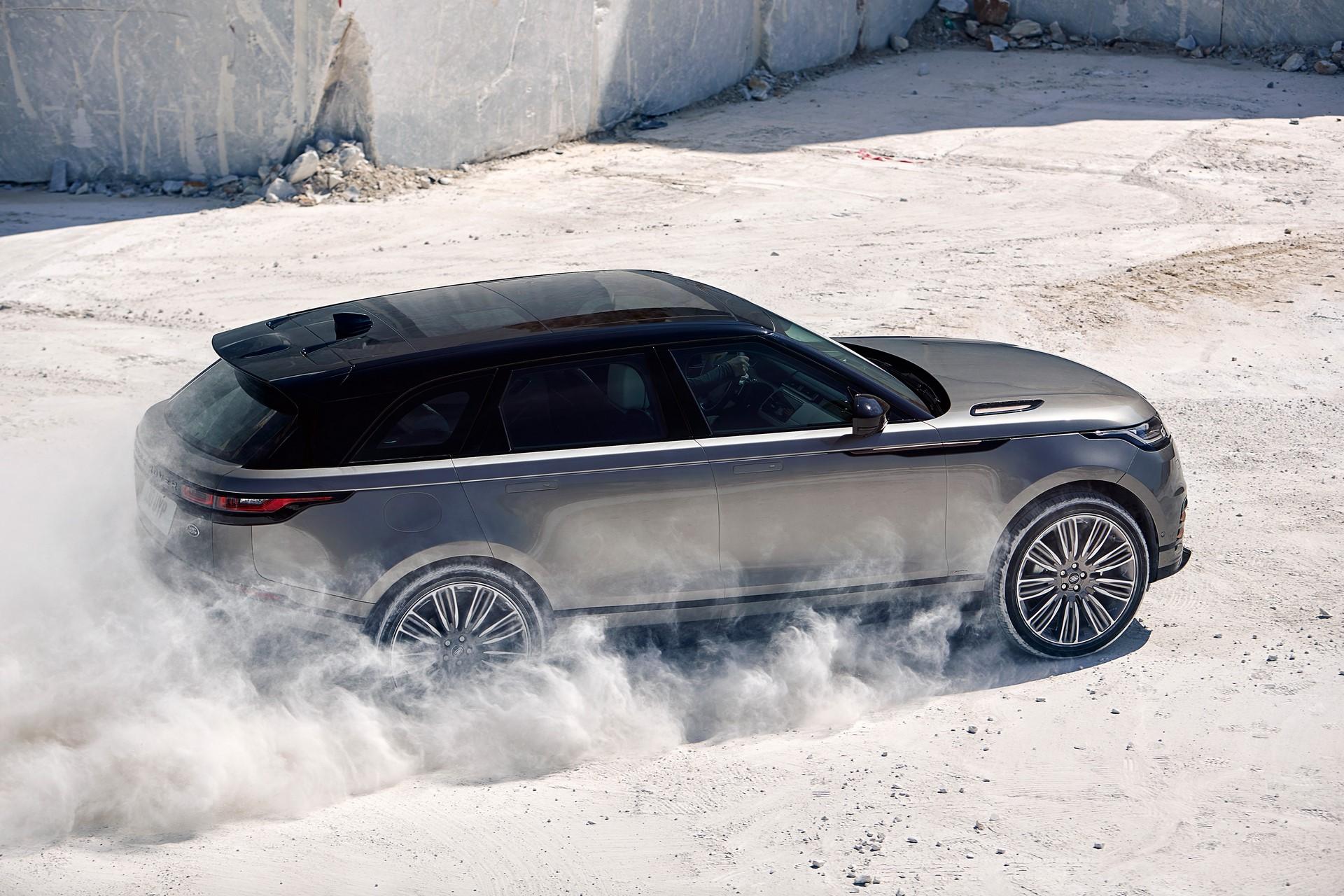 Range Rover Velar 2017 (58)