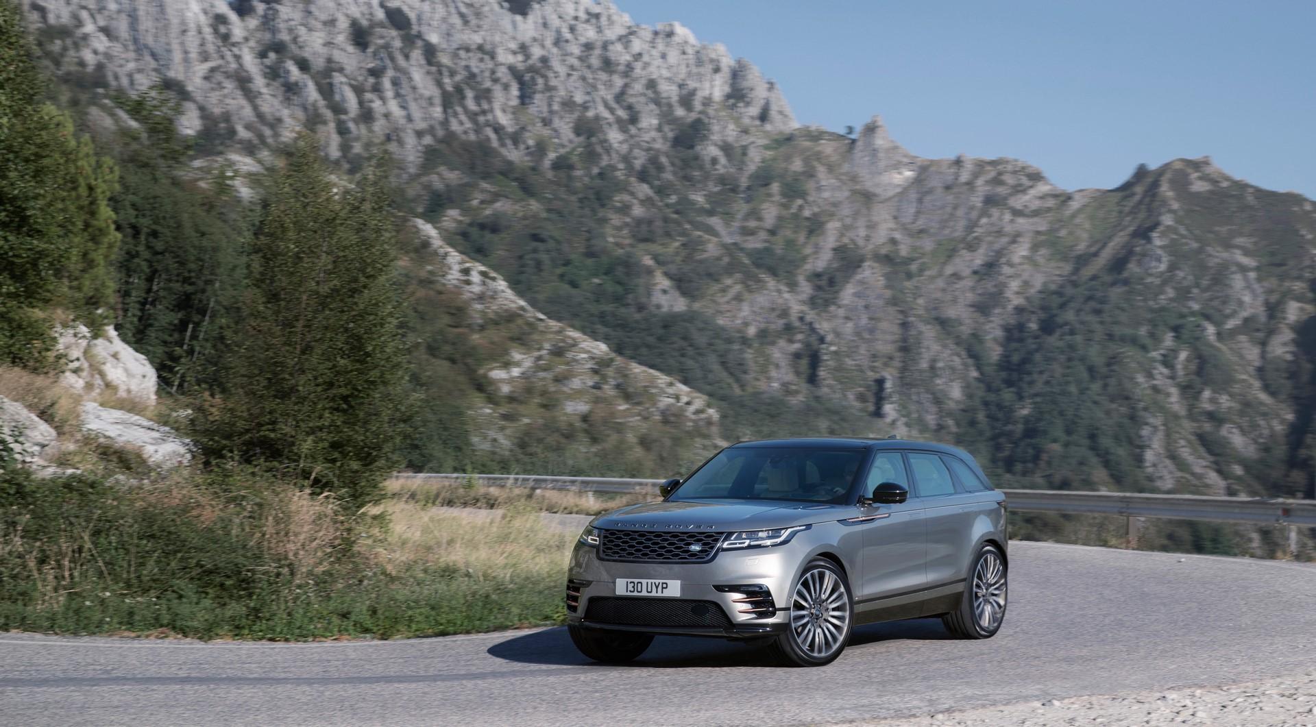 Range Rover Velar 2017 (68)