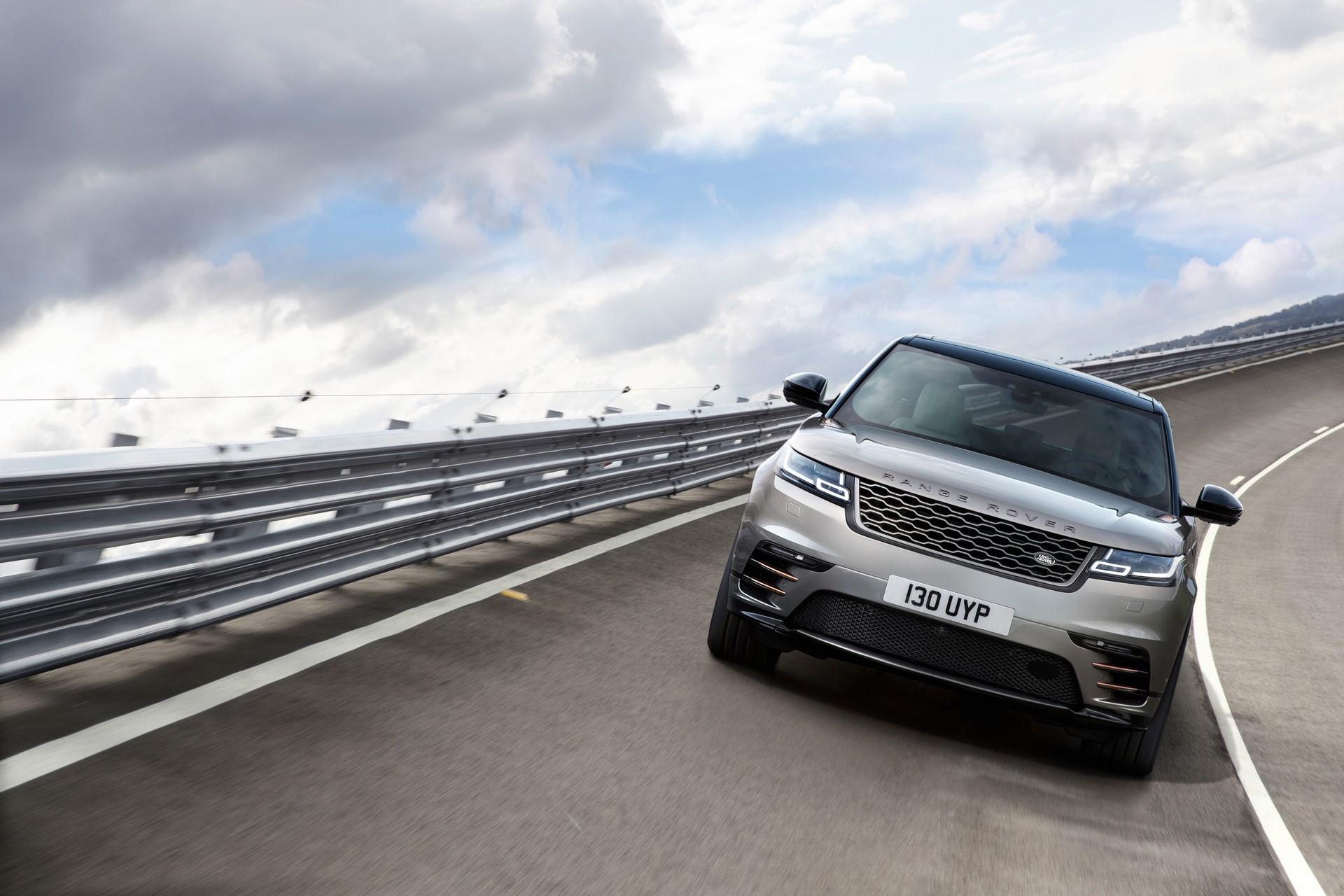 Range Rover Velar 2017 (75)