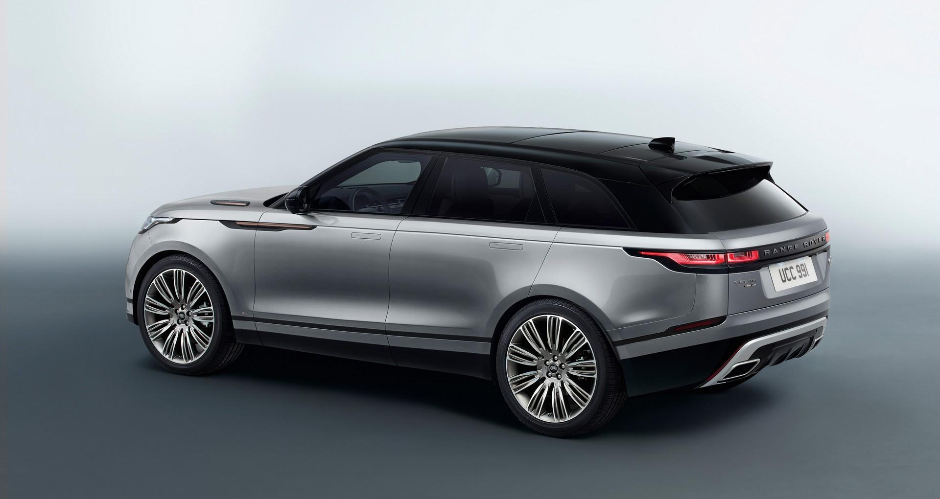 Range Rover Velar 2017 (8)