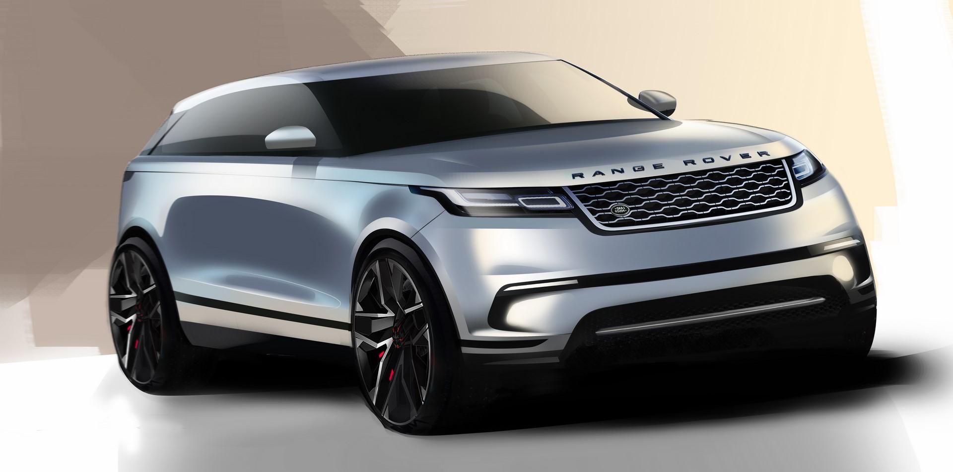 Range Rover Velar 2017 (91)