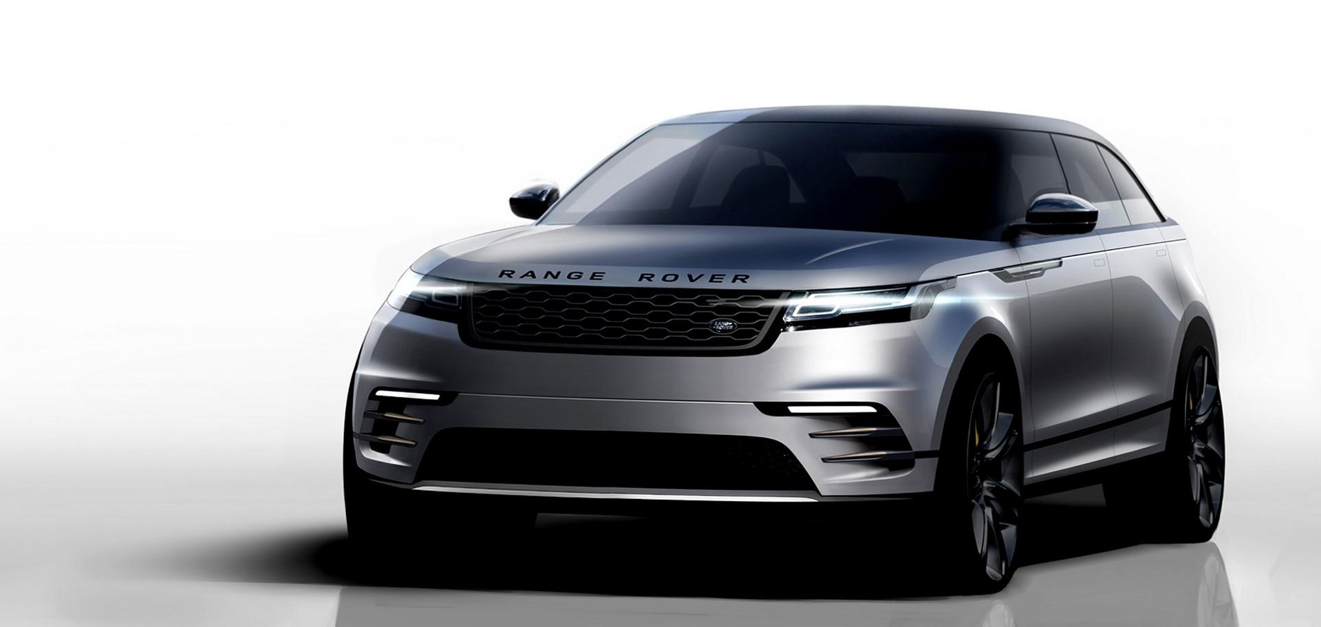 Range Rover Velar 2017 (92)