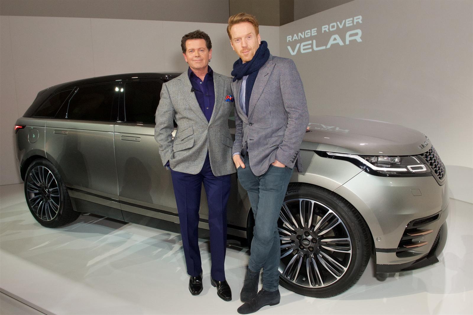 Range Rover Velar in Geneva 2017 (10)