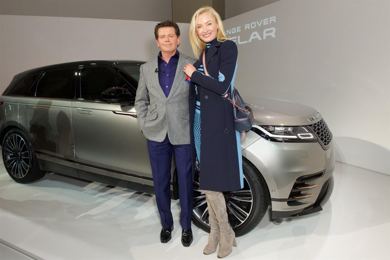 Range Rover Velar in Geneva 2017 (19)