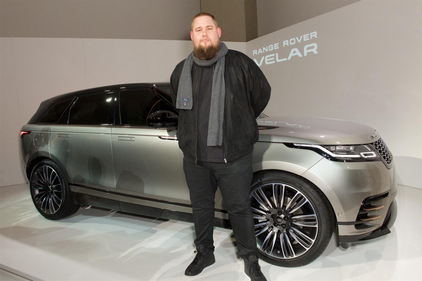 Range Rover Velar in Geneva 2017 (21)