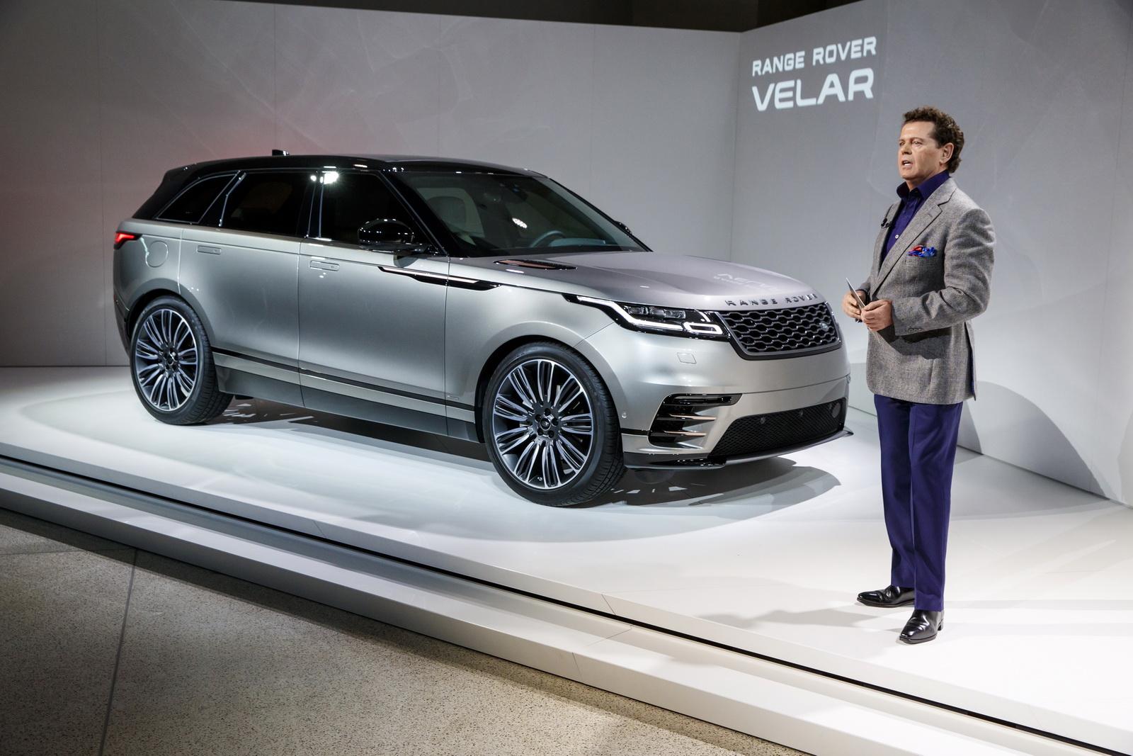 Range Rover Velar in Geneva 2017 (34)