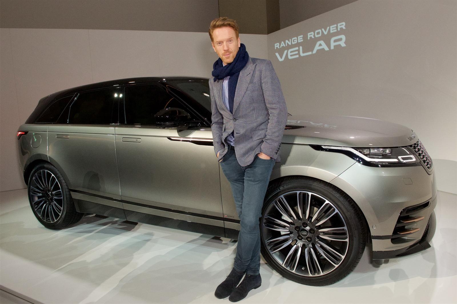 Range Rover Velar in Geneva 2017 (9)