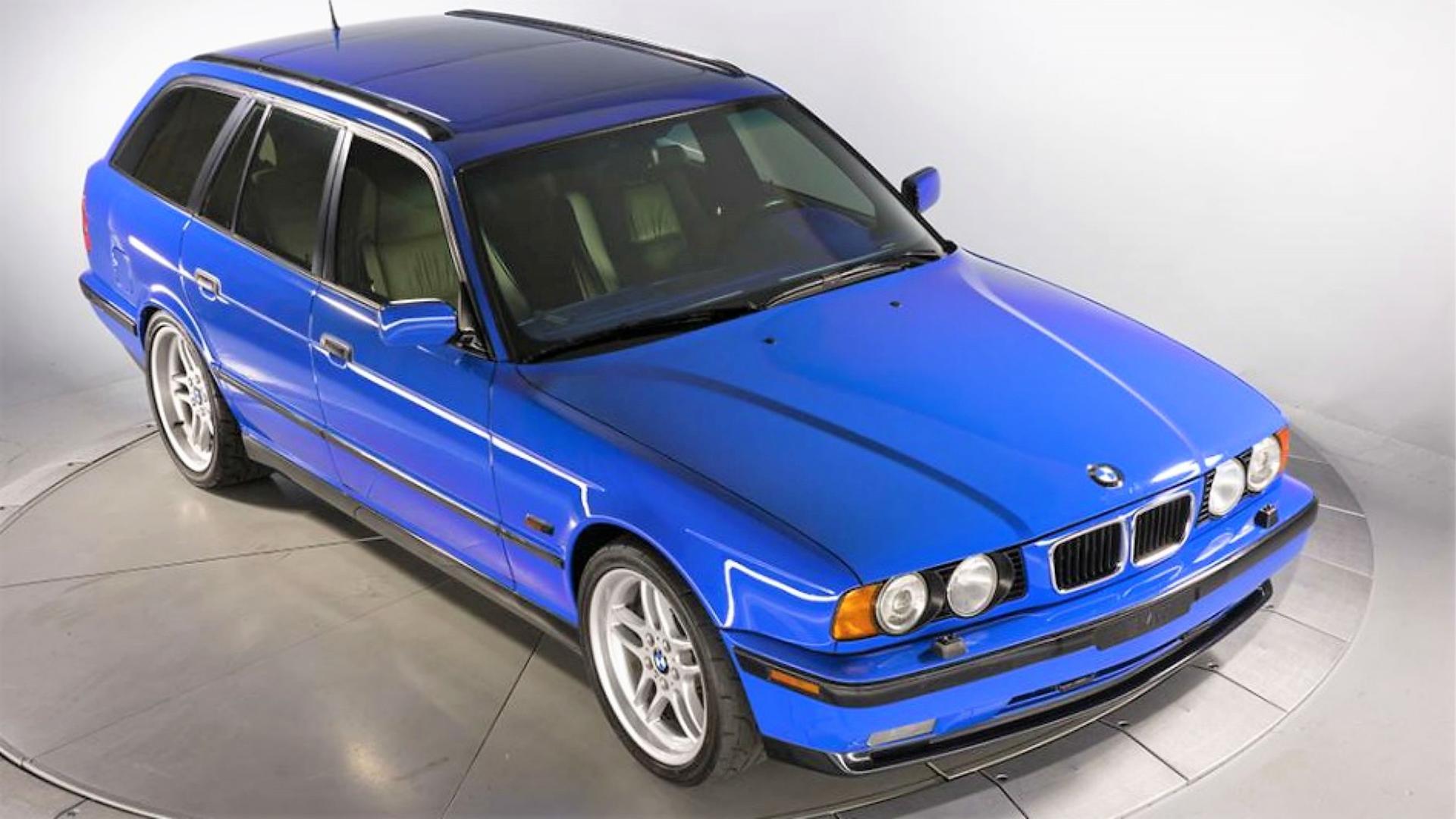 Rare_BMW_M5-E34_01