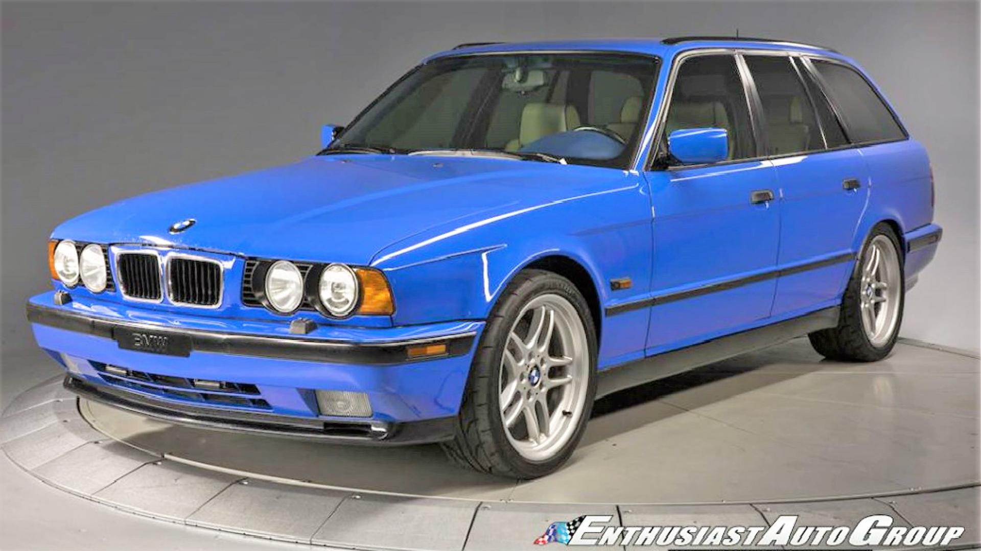 Rare_BMW_M5-E34_02