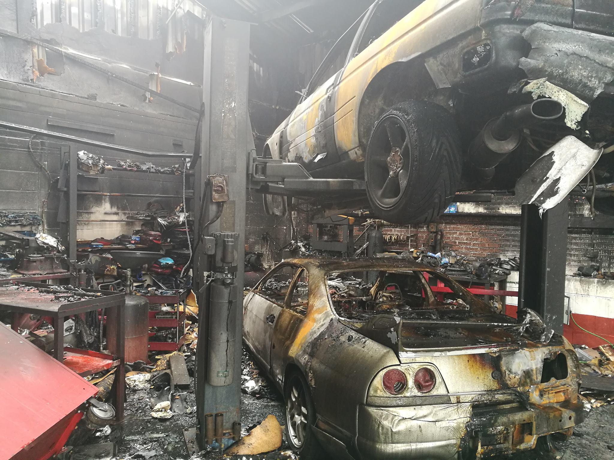 RB Motorsport warehouse (1)