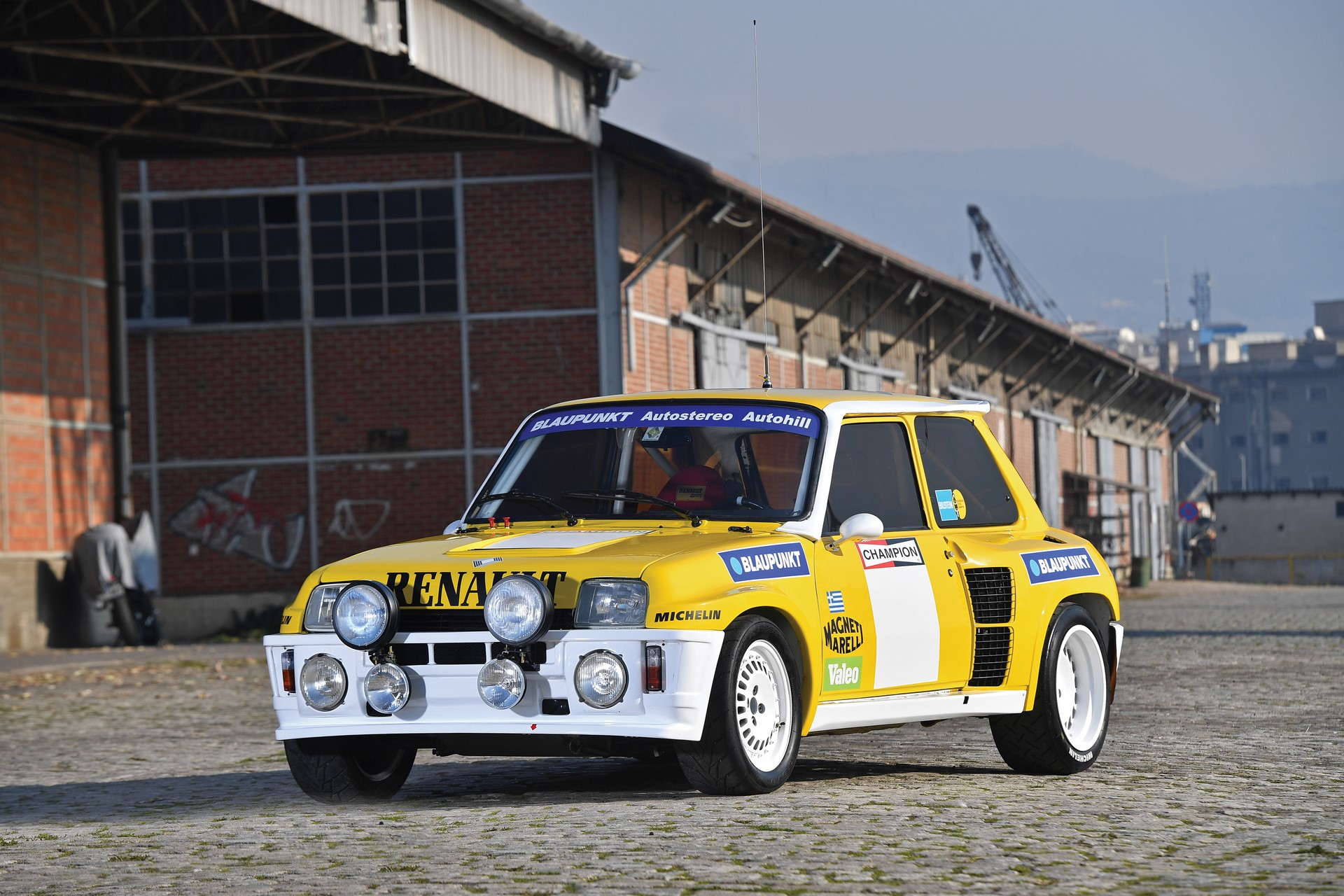 Renault 5 Turbo Tour de Corse (1)