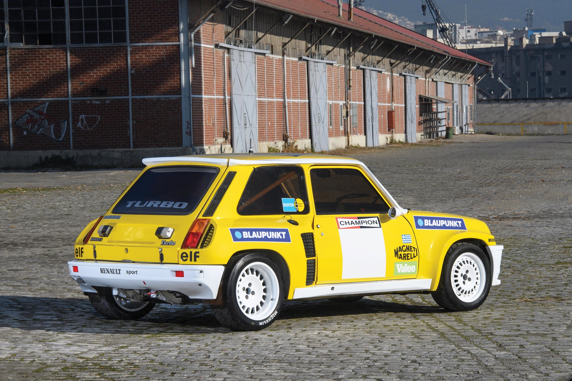 Renault 5 Turbo Tour de Corse (2)