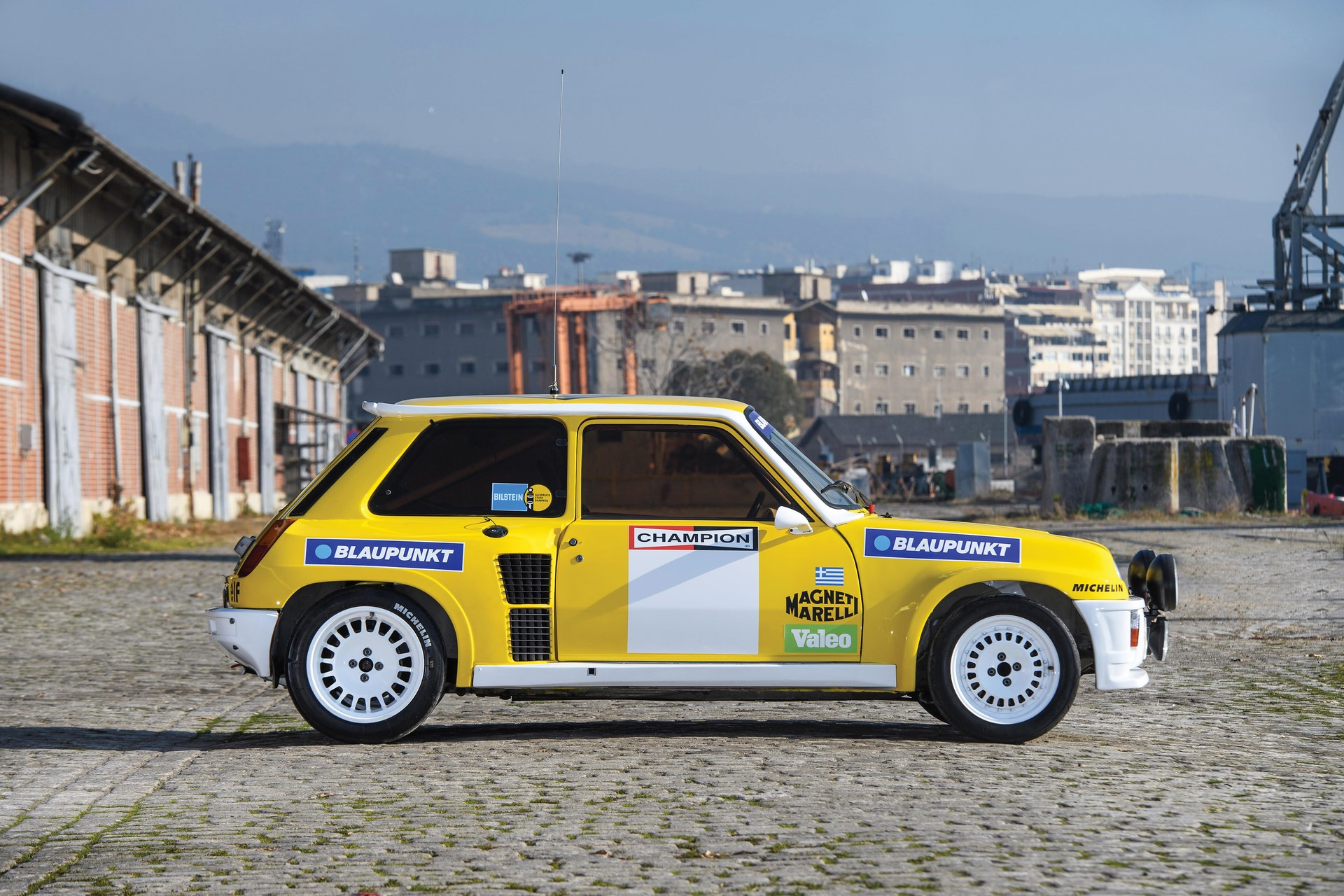 Renault 5 Turbo Tour de Corse (5)