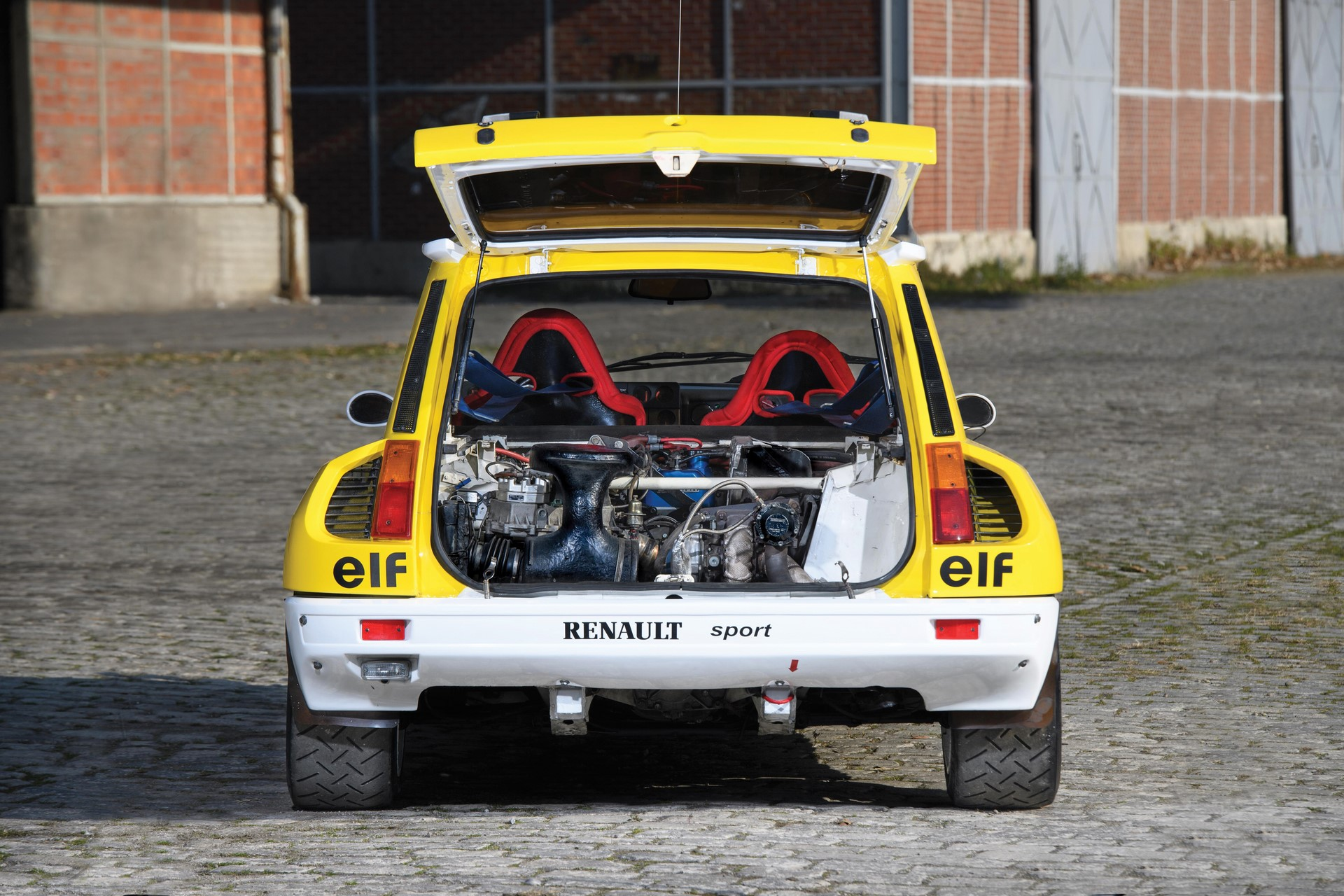 Renault 5 Turbo Tour de Corse (7)