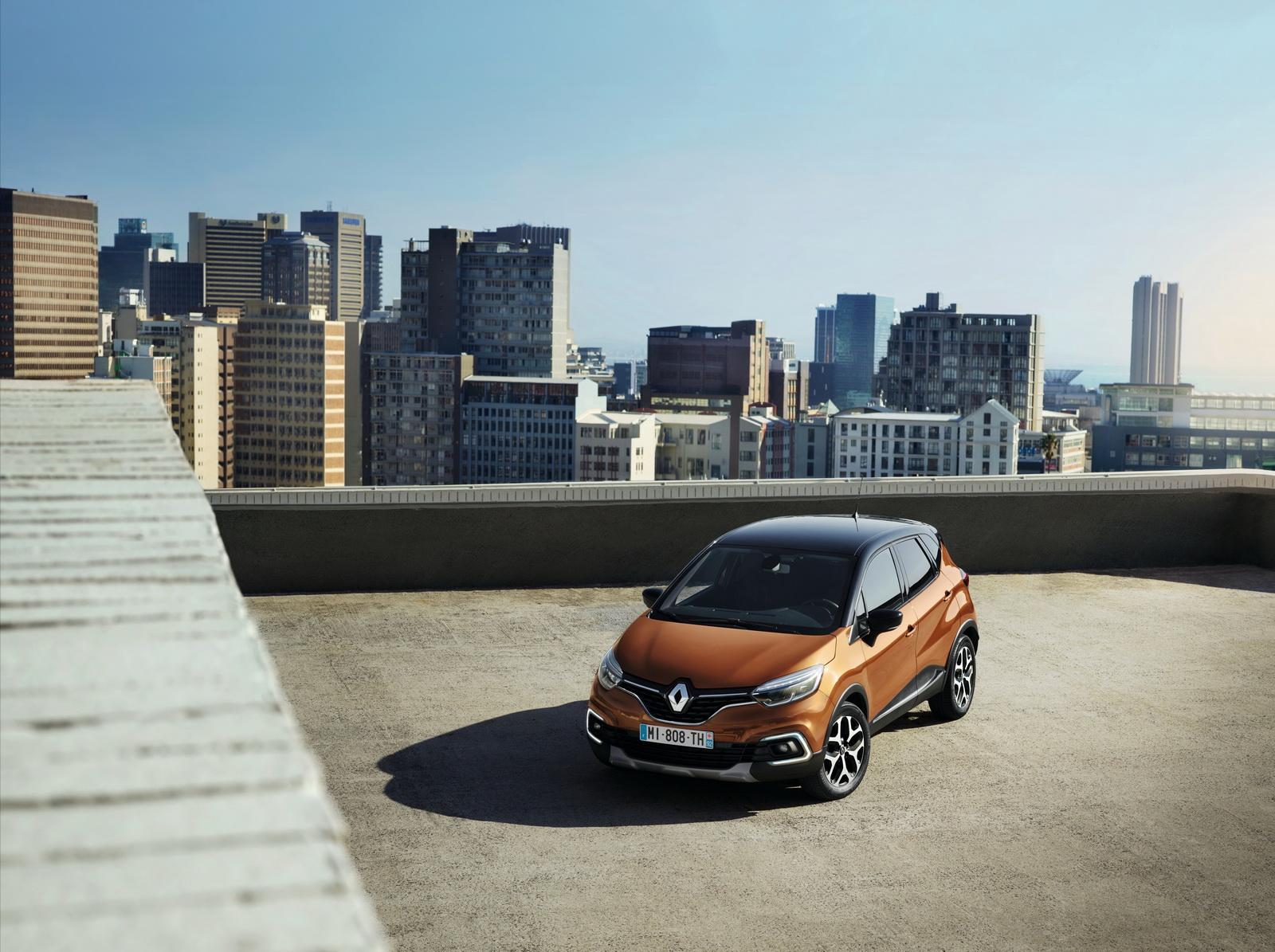 Renault Captur facelift 2018 (10)