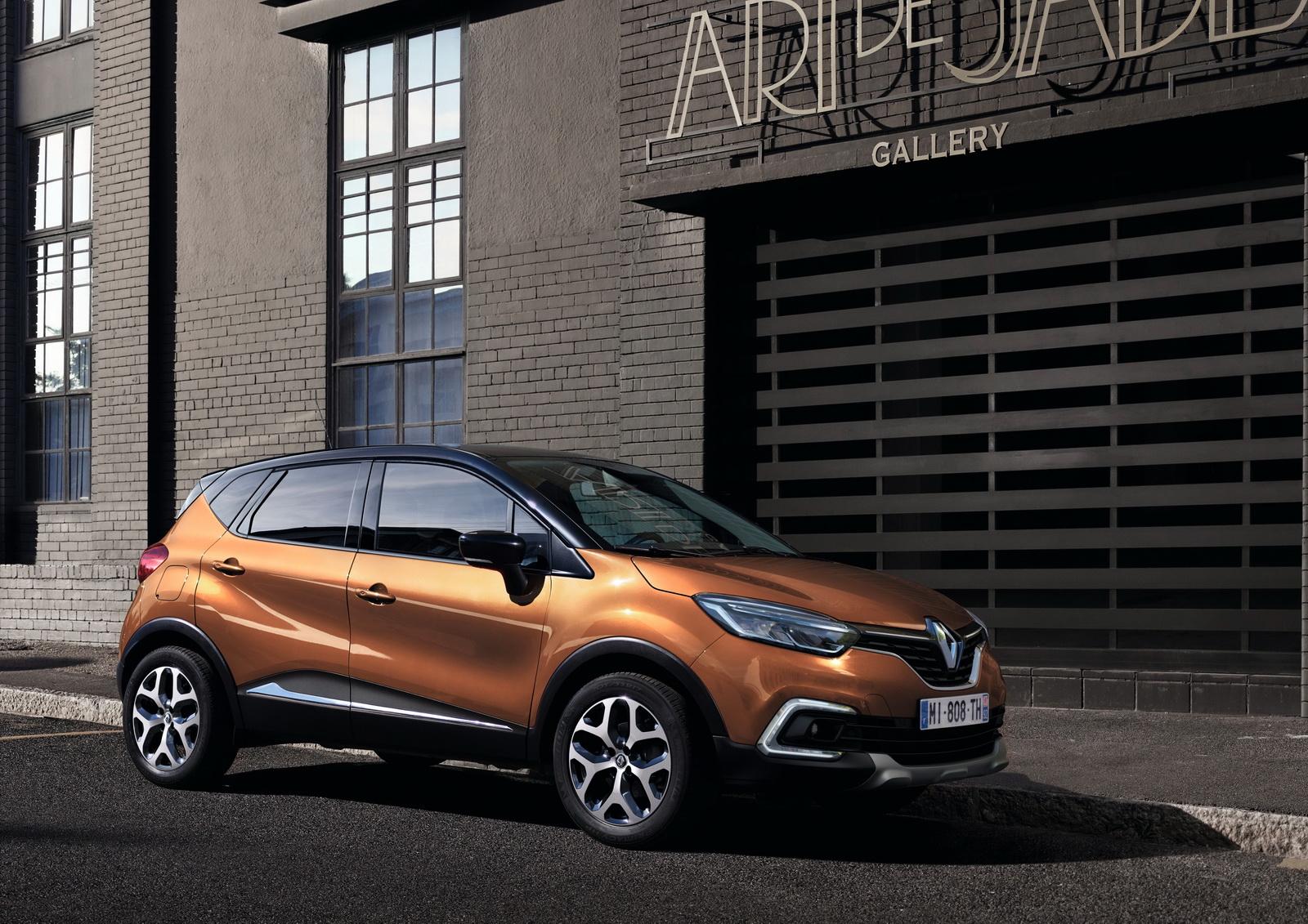 Renault Captur facelift 2018 (3)