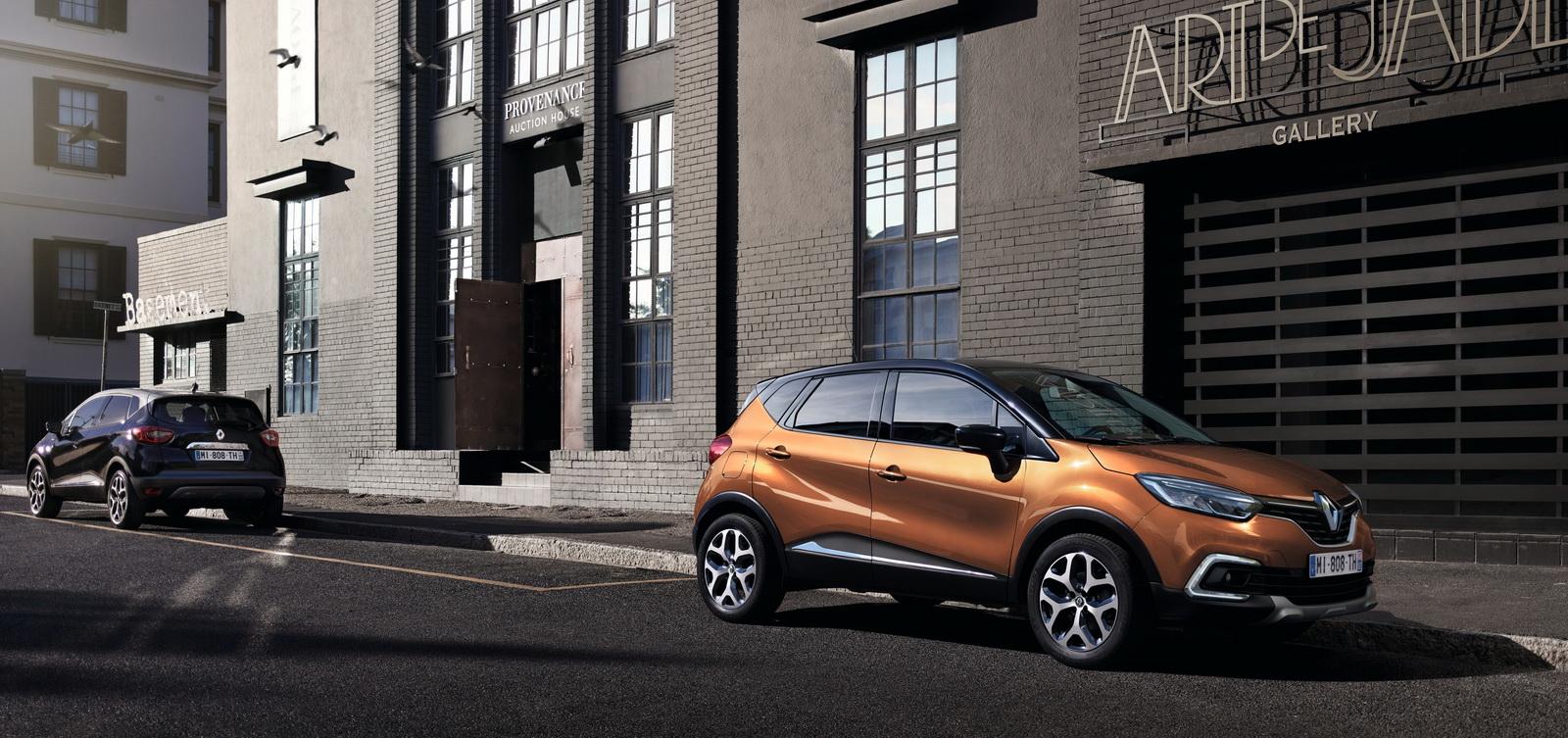 Renault Captur facelift 2018 (4)