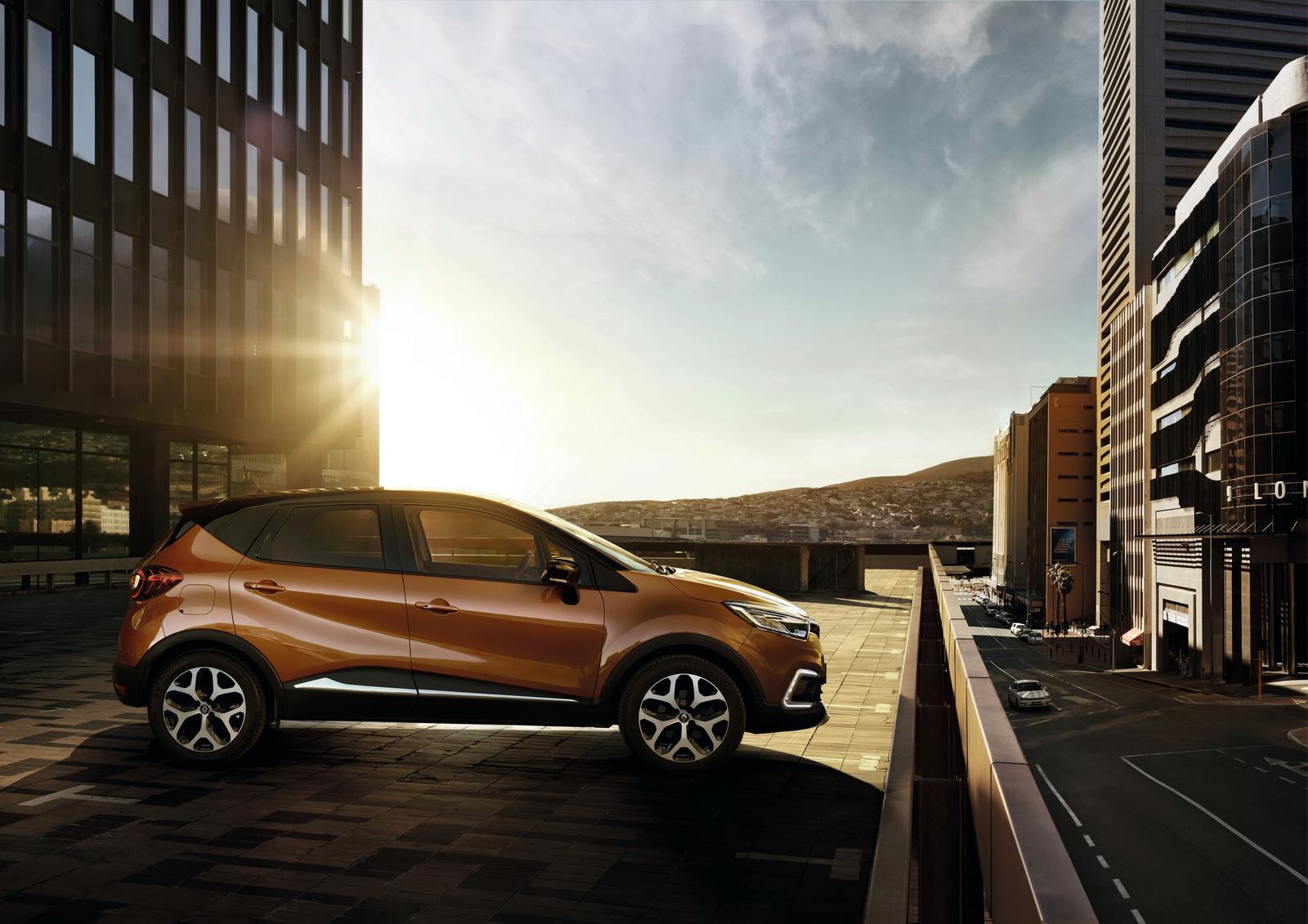 Renault Captur facelift 2018 (5)