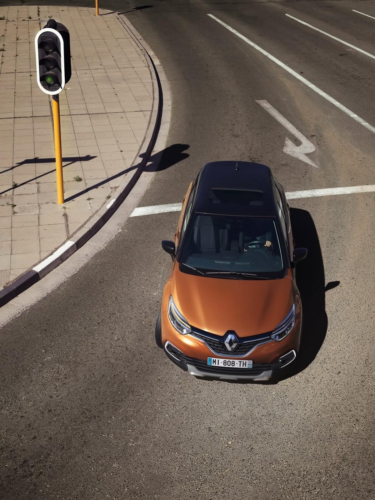 Renault Captur facelift 2018 (6)