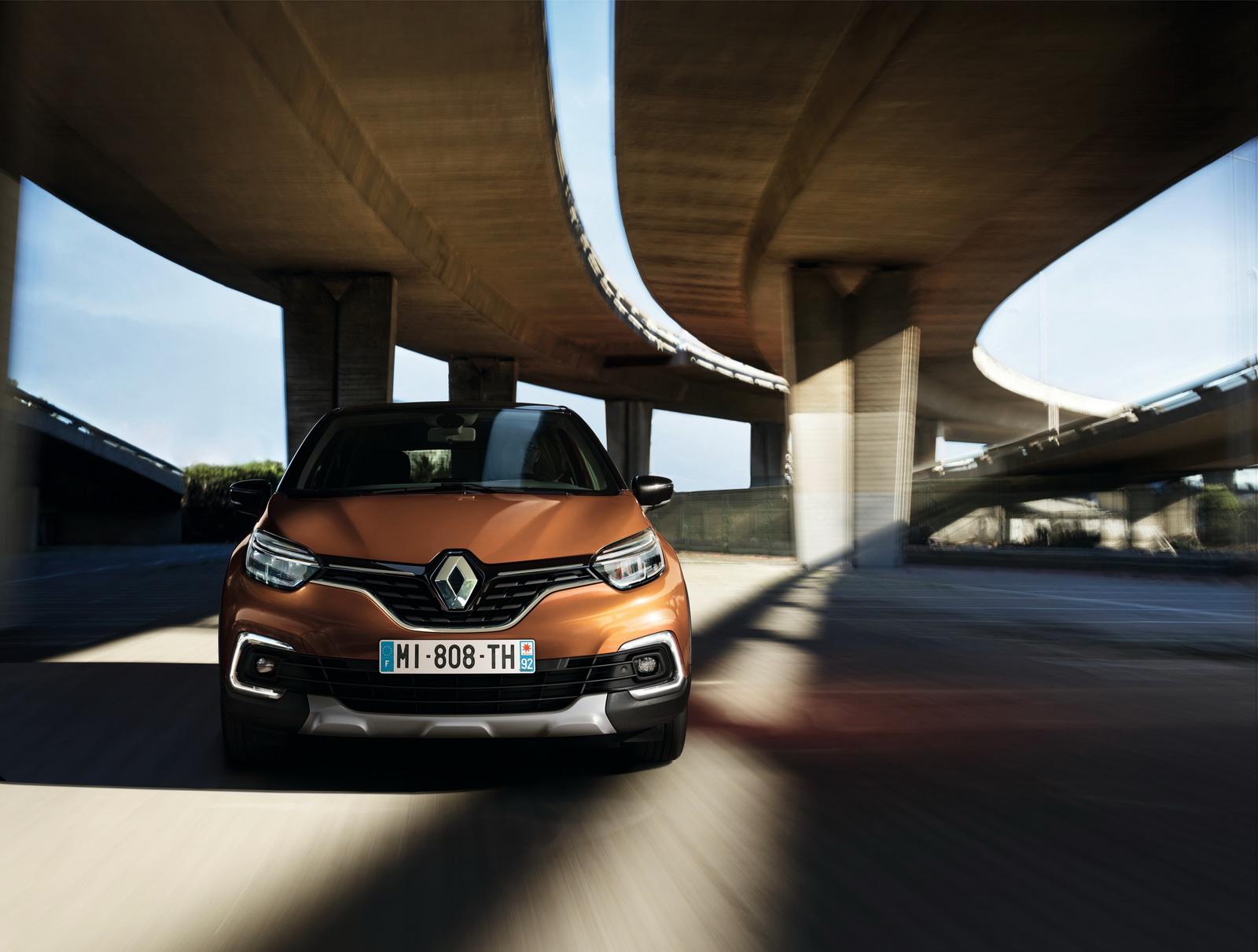 Renault Captur facelift 2018 (7)