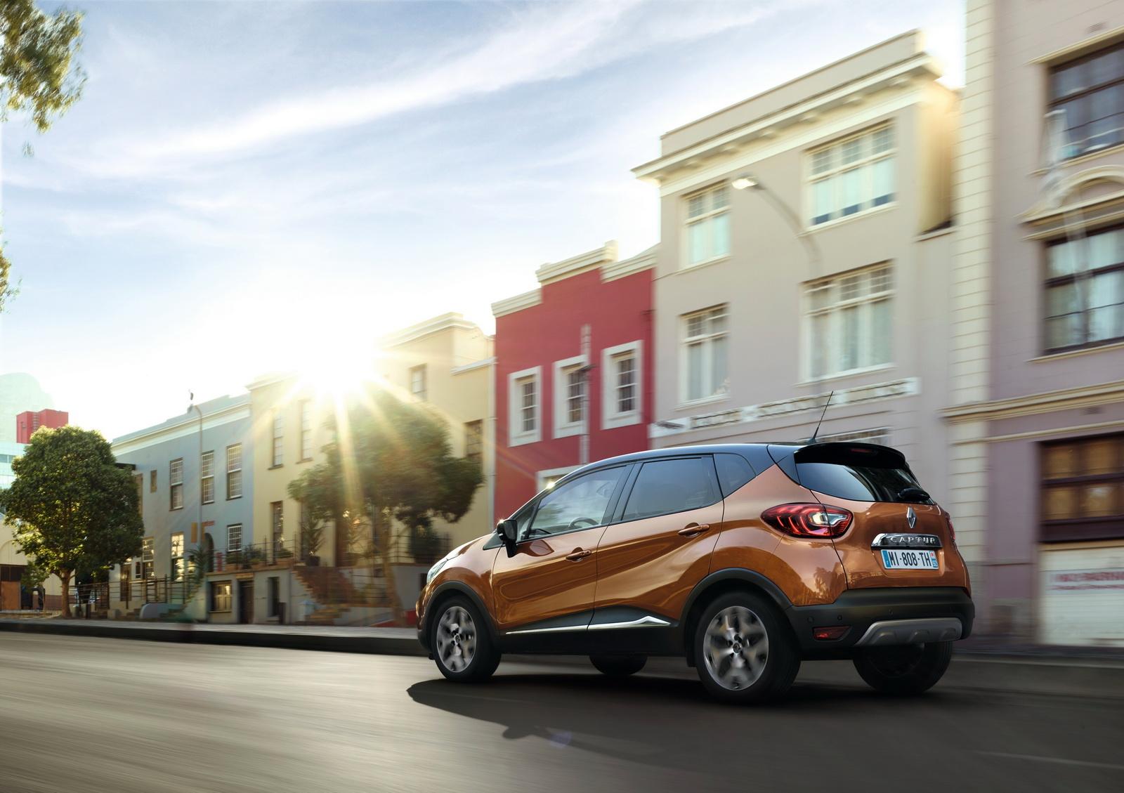 Renault Captur facelift 2018 (9)