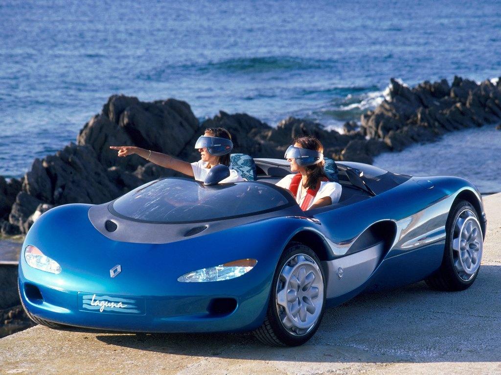 Renault Laguna Concept (1)