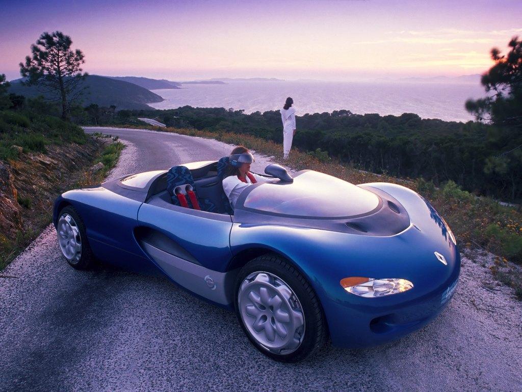 Renault Laguna Concept (2)