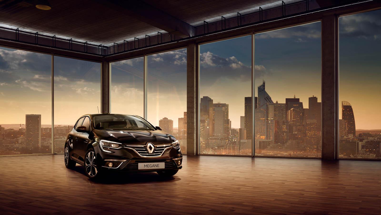 Renault Megane Akaju Edition (1)