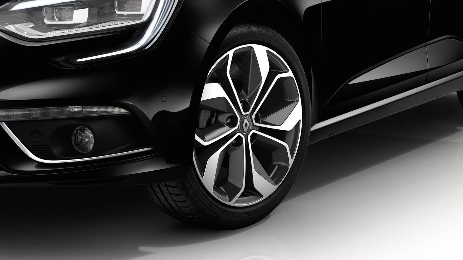 Renault Megane Akaju Edition (2)