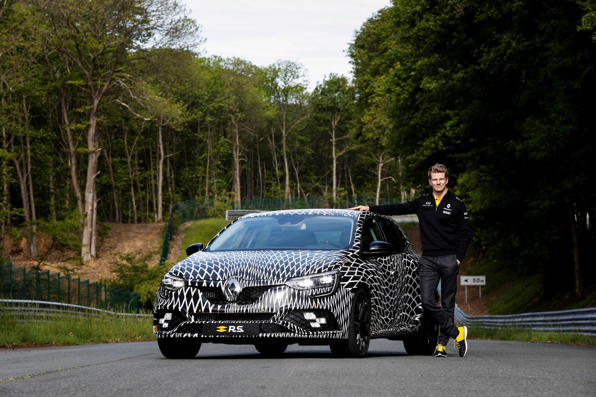 Renault Megane R.S 2018 monaco (3)