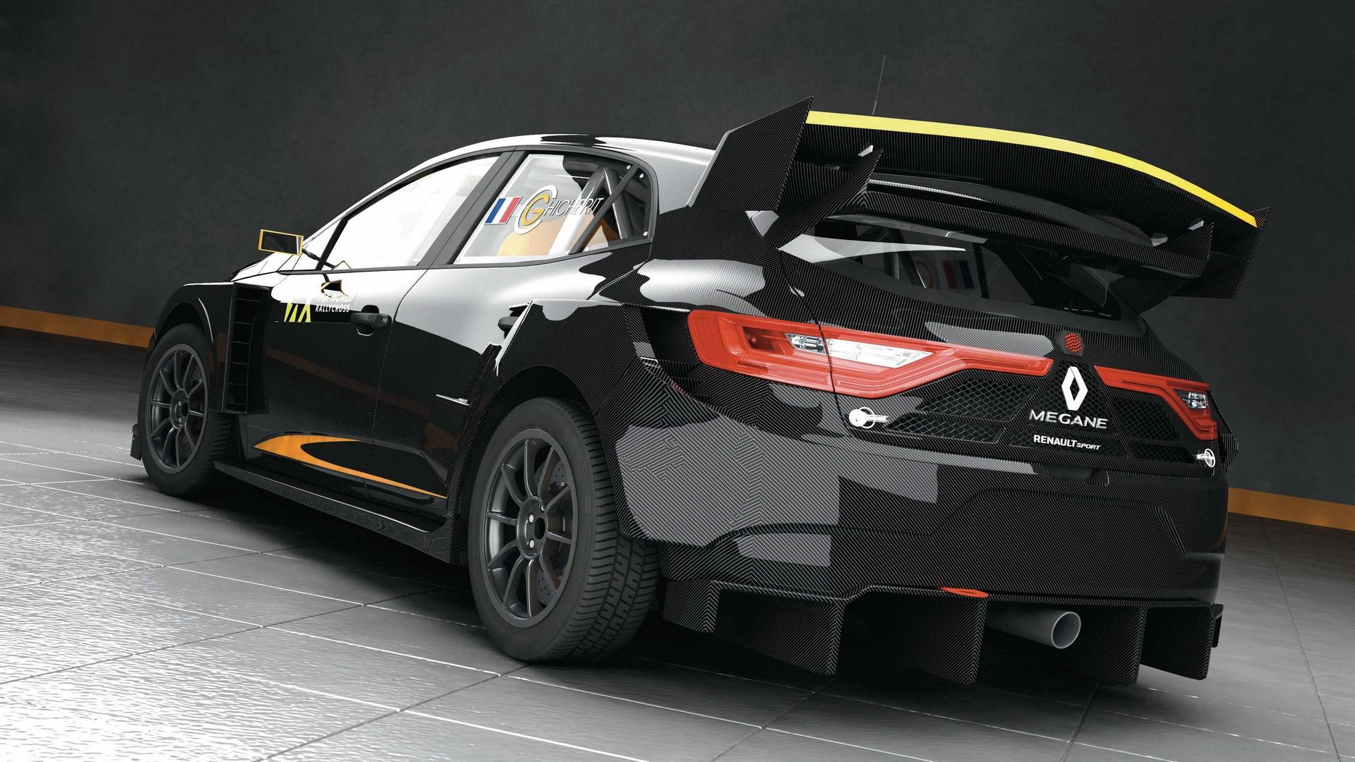 Renault Megane RX Supercar (1)