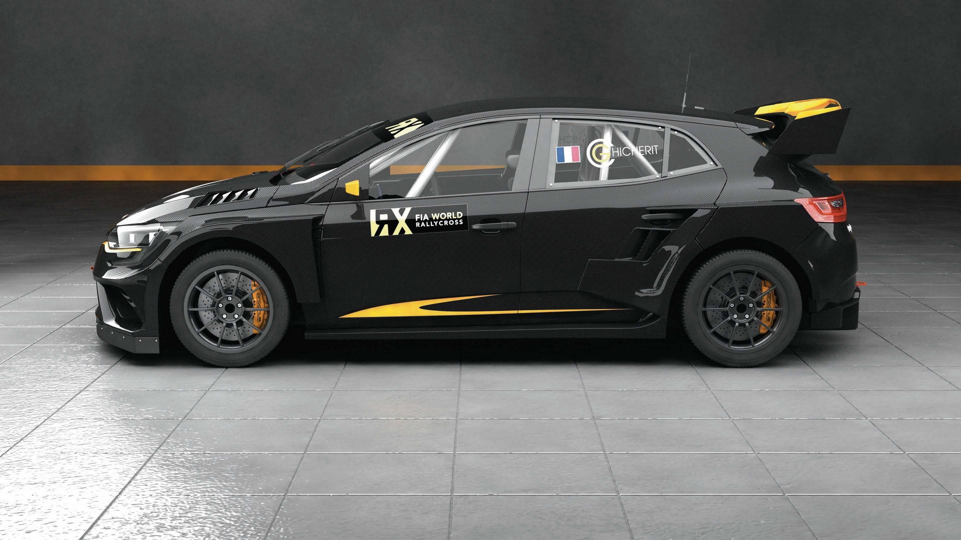 Renault Megane RX Supercar (3)